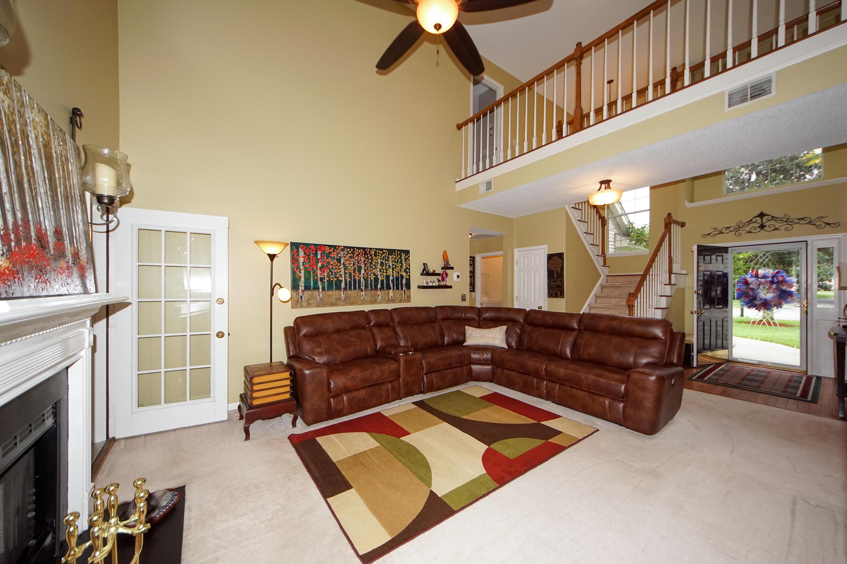 Charleston National Homes For Sale - 3259 Heathland, Mount Pleasant, SC - 39