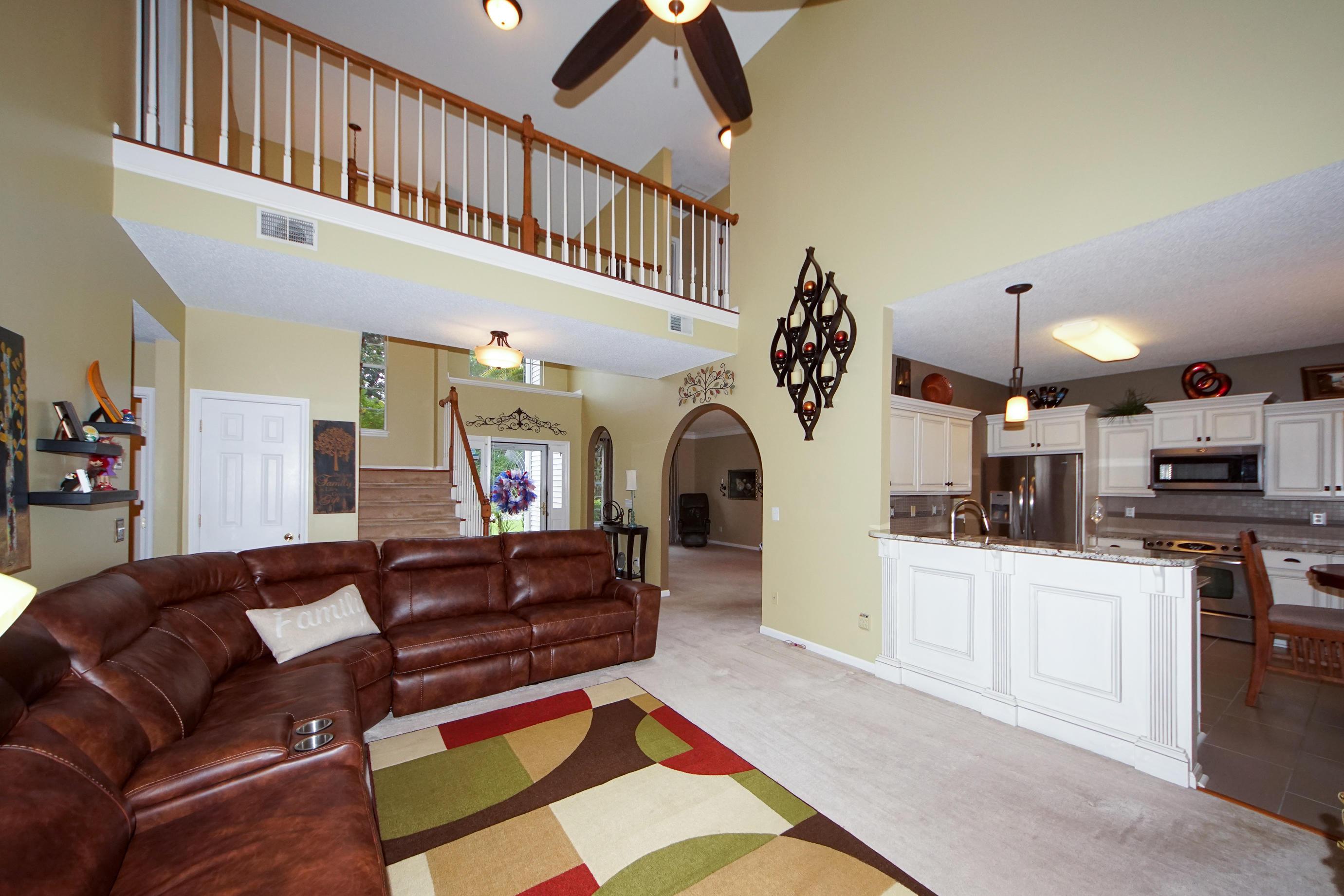 Charleston National Homes For Sale - 3259 Heathland, Mount Pleasant, SC - 29
