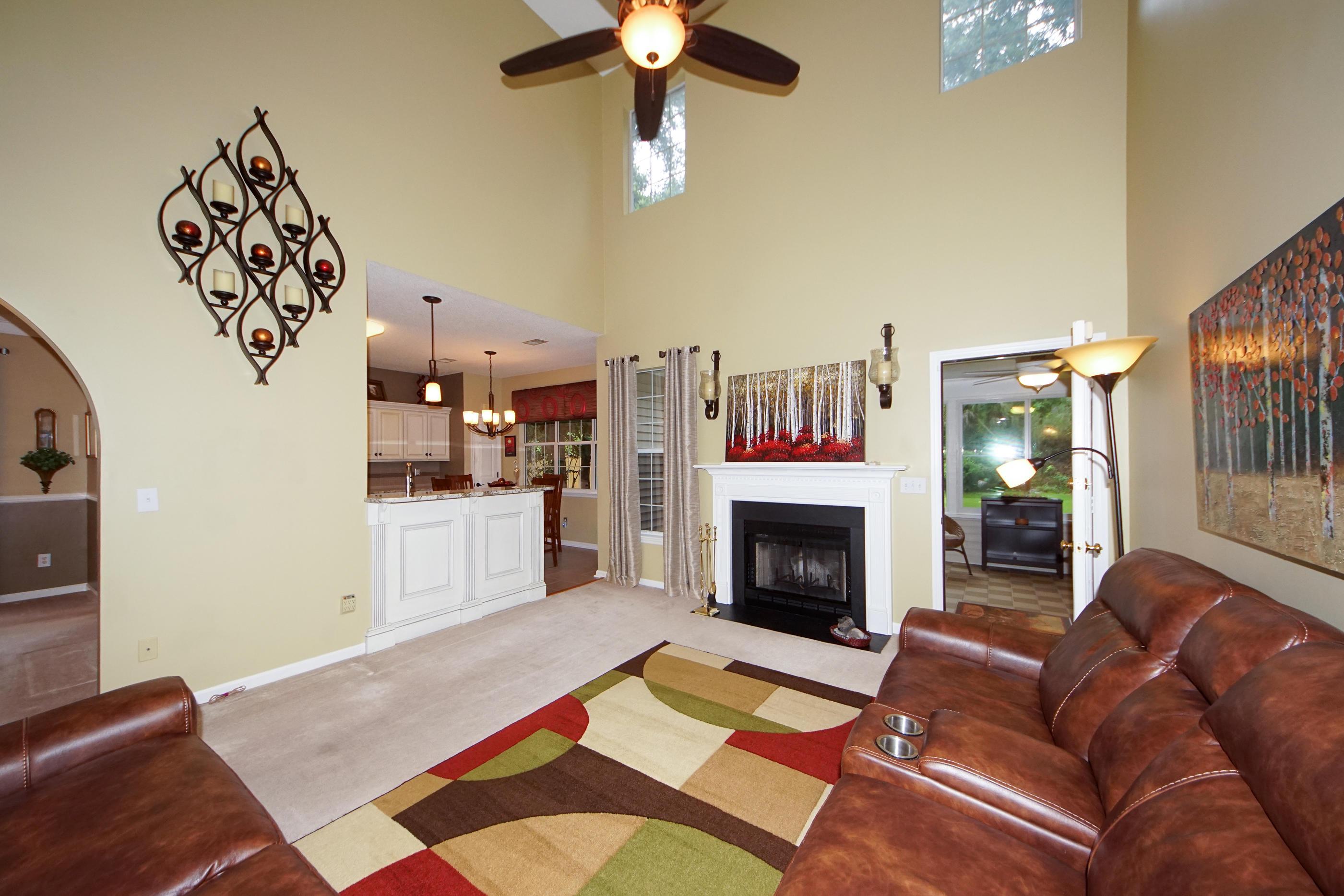 Charleston National Homes For Sale - 3259 Heathland, Mount Pleasant, SC - 38