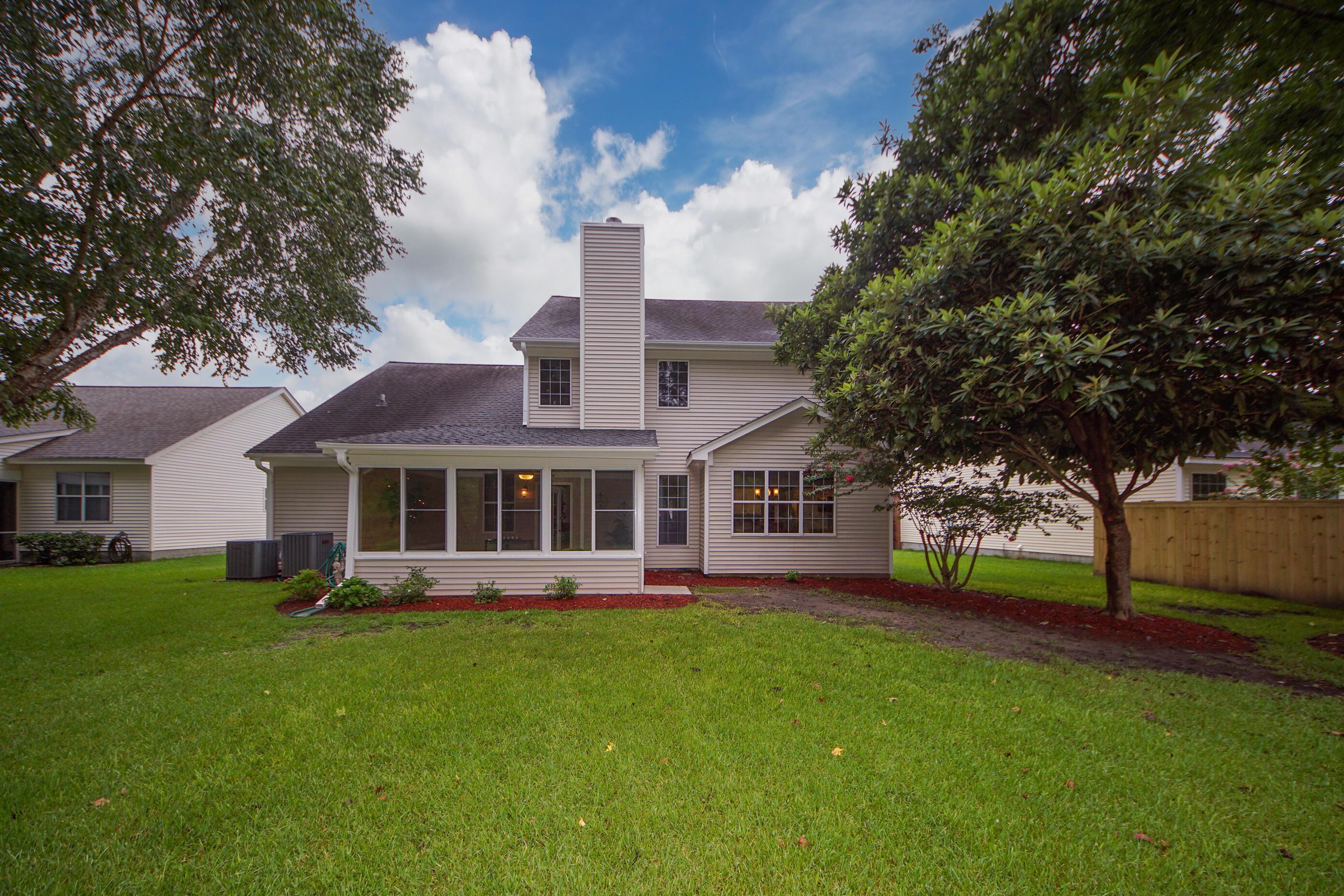 Charleston National Homes For Sale - 3259 Heathland, Mount Pleasant, SC - 11