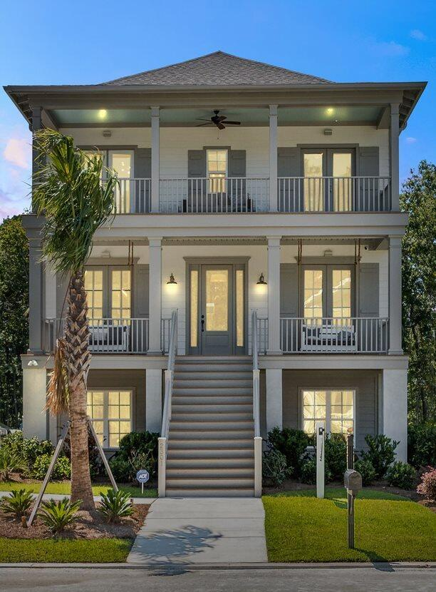 Dunes West Homes For Sale - 2991 Clearwater, Mount Pleasant, SC - 4