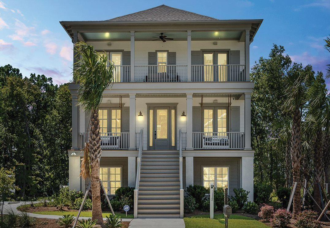 Dunes West Homes For Sale - 2991 Clearwater, Mount Pleasant, SC - 15