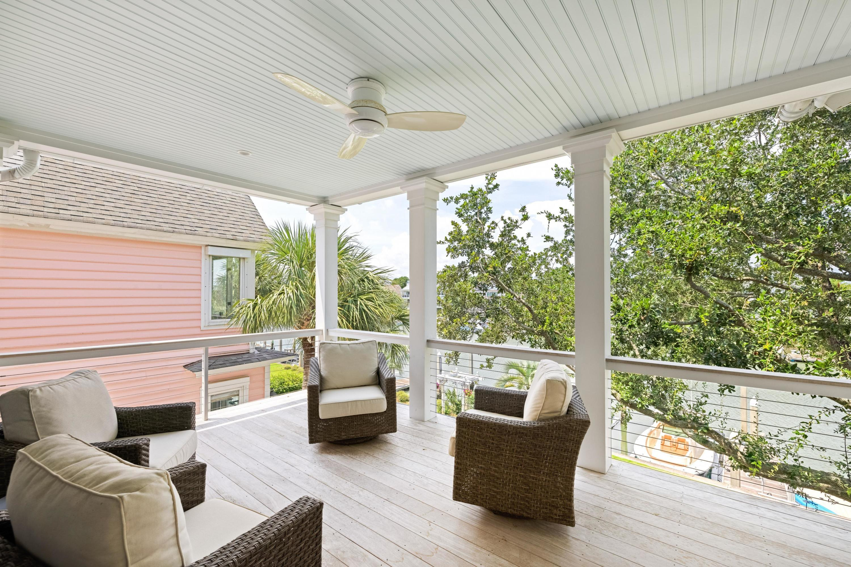 32 Morgan Place Drive Isle Of Palms, SC 29451