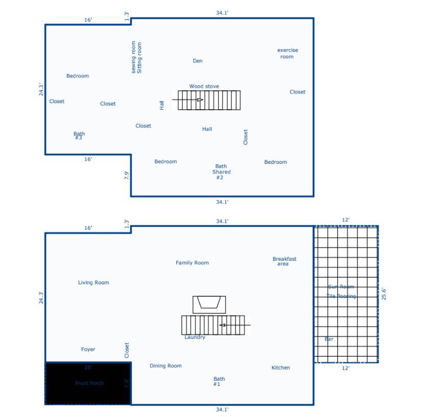 None Homes For Sale - 1391 Stratton, Mount Pleasant, SC - 9