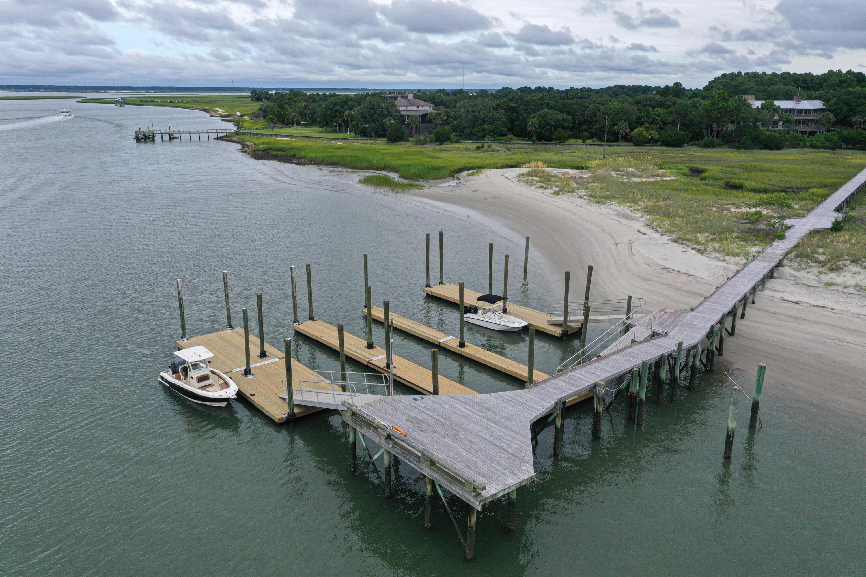 143 Dewees Inlet Drive Dewees Island, SC 29451