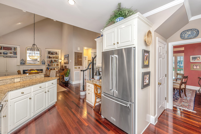 Molasses Creek Homes For Sale - 562 Flambeau Retreat, Mount Pleasant, SC - 29