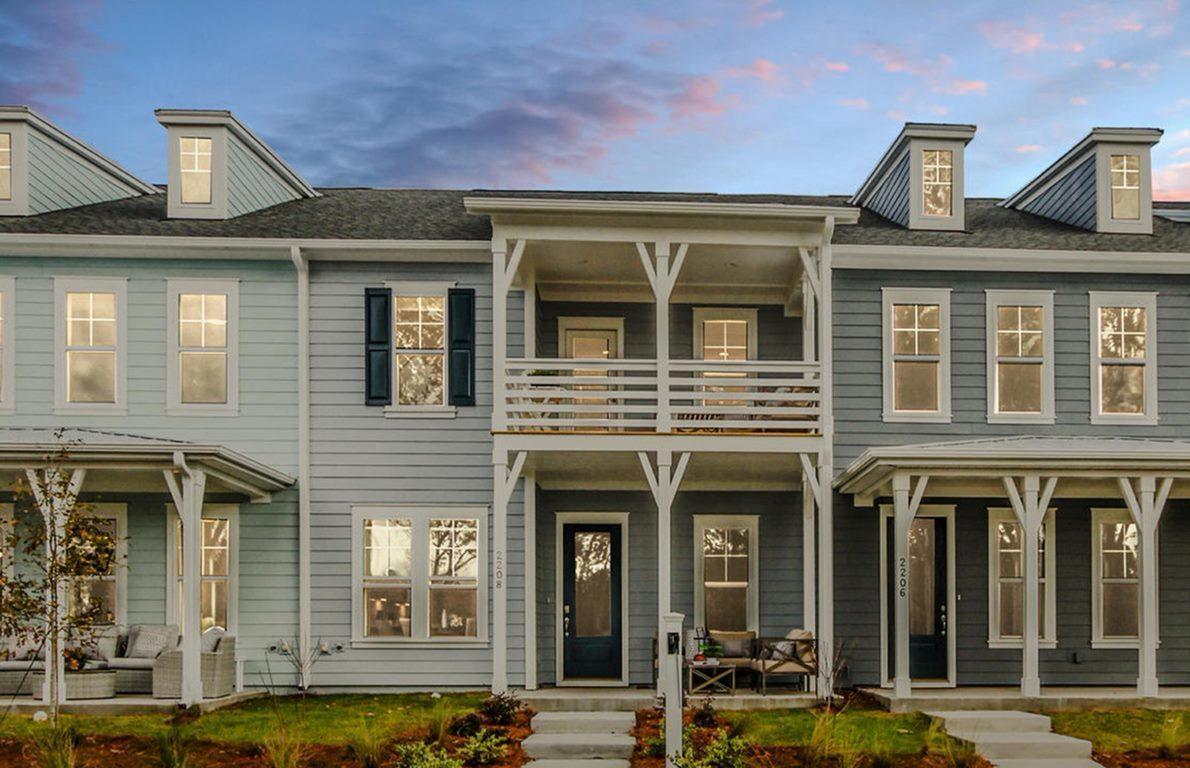 Dunes West Homes For Sale - 3089 Sturbridge, Mount Pleasant, SC - 4