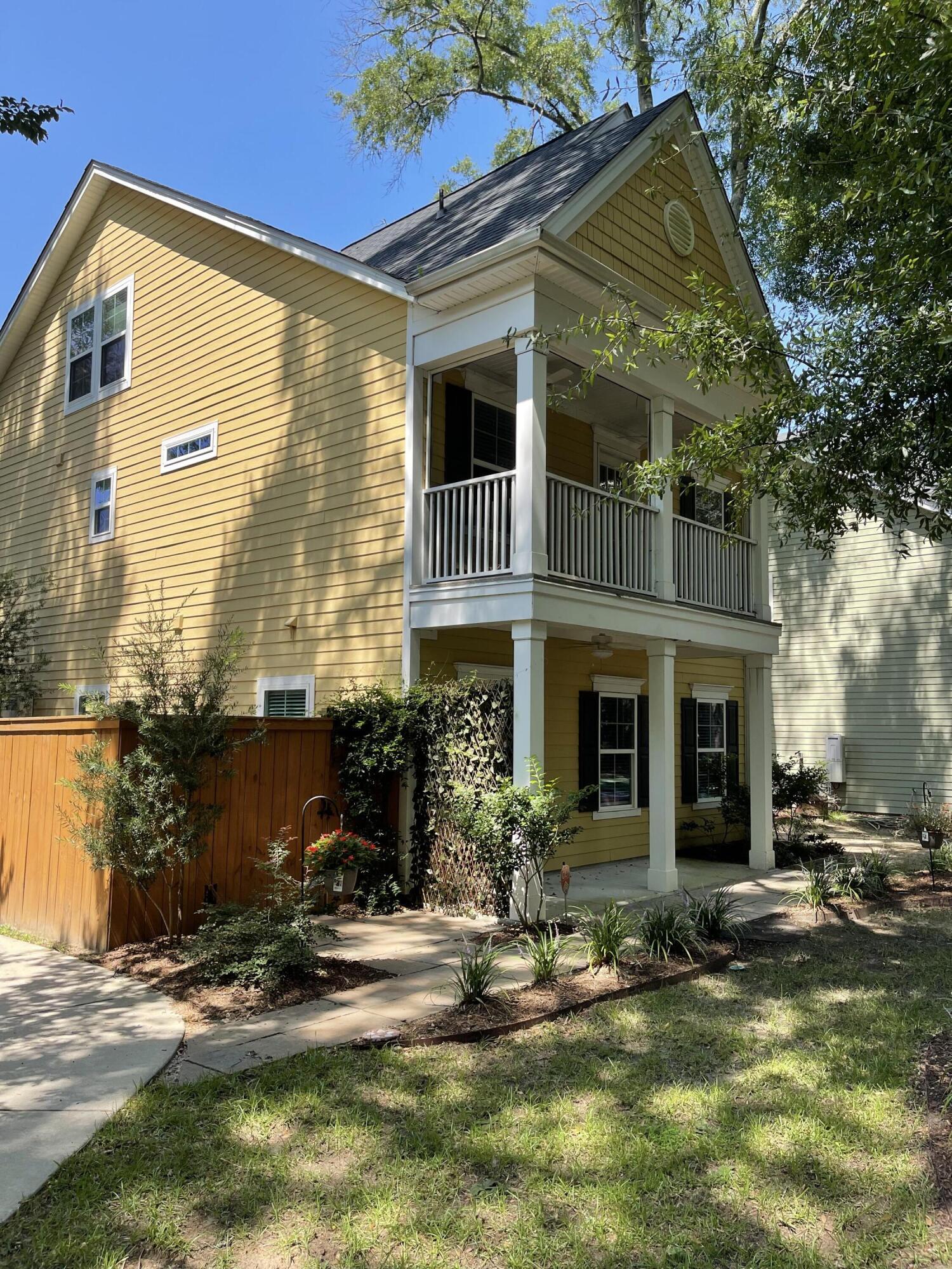 3158 Riverine Charleston, Sc 29414