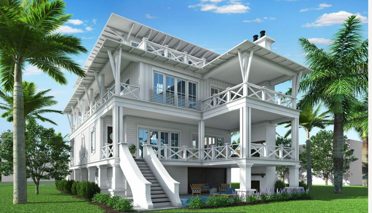 2914 Palm Boulevard Isle Of Palms, SC 29451