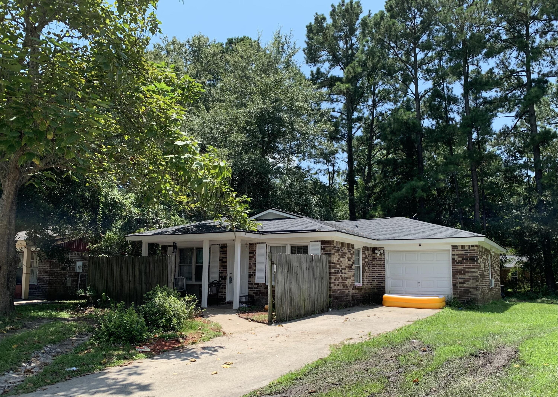 109 Pine Grove Drive North Charleston, SC 29420