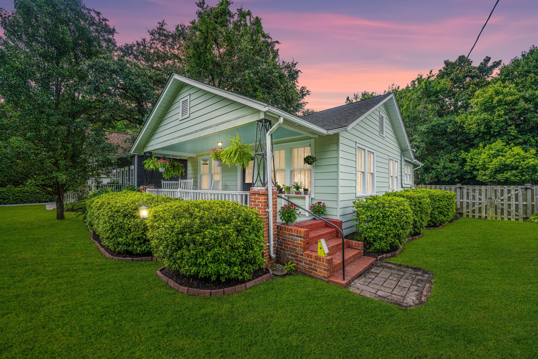 224 Magnolia Road Charleston, Sc 29407
