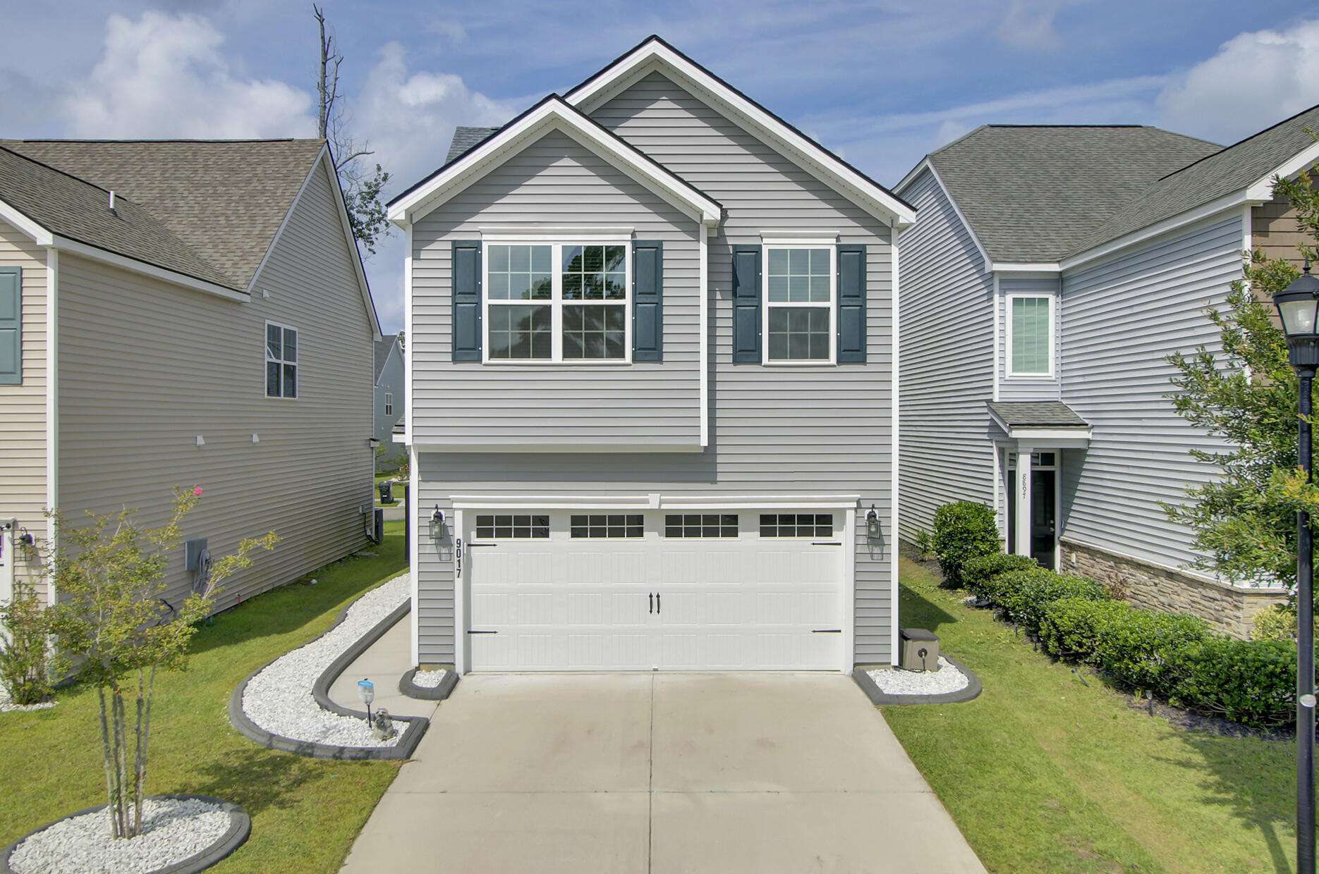 9017 Cat Tail Pond Rd Road Summerville, Sc 29485