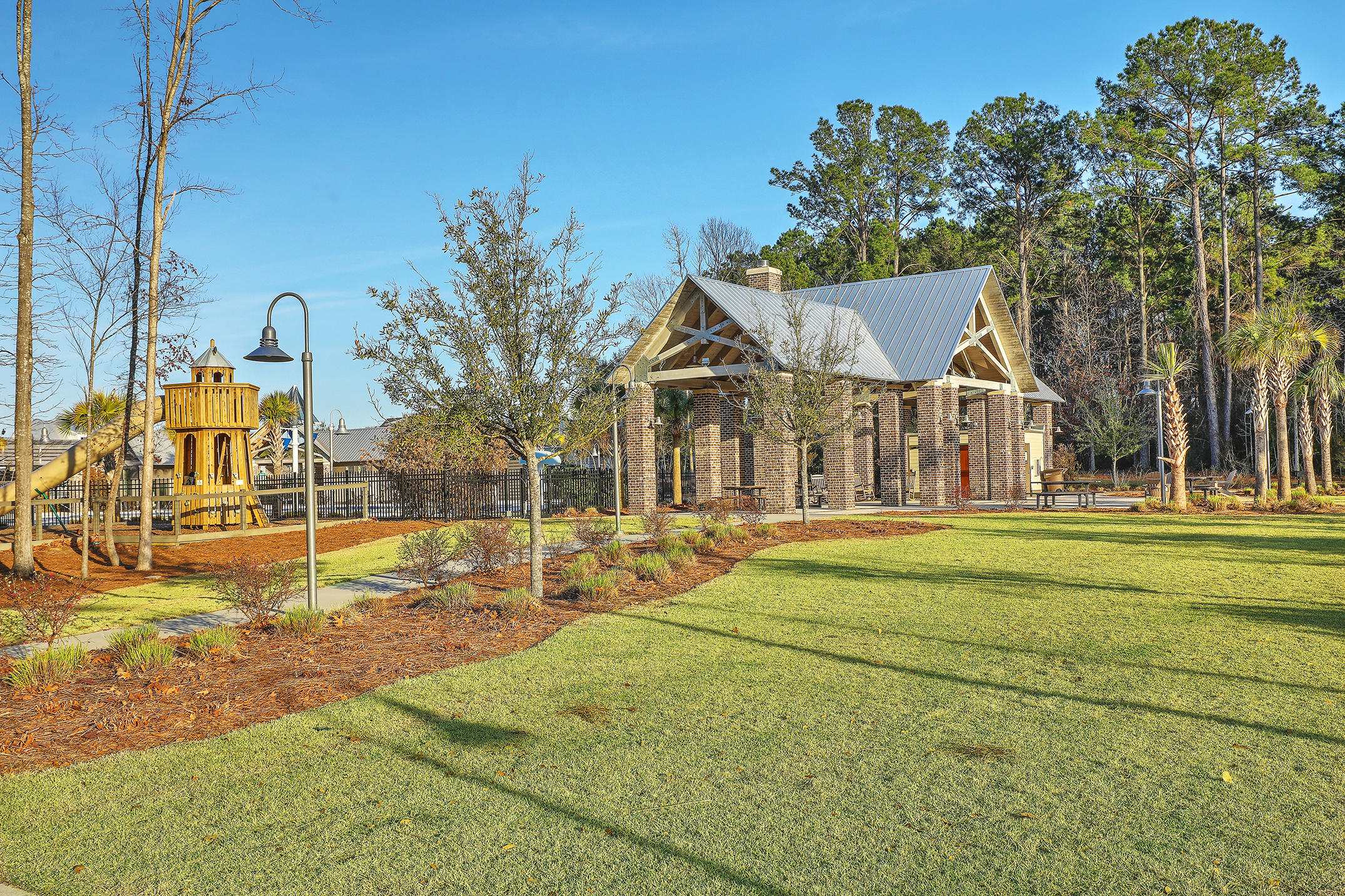 Carolina Park Homes For Sale - 1539 Harriman, Mount Pleasant, SC - 5