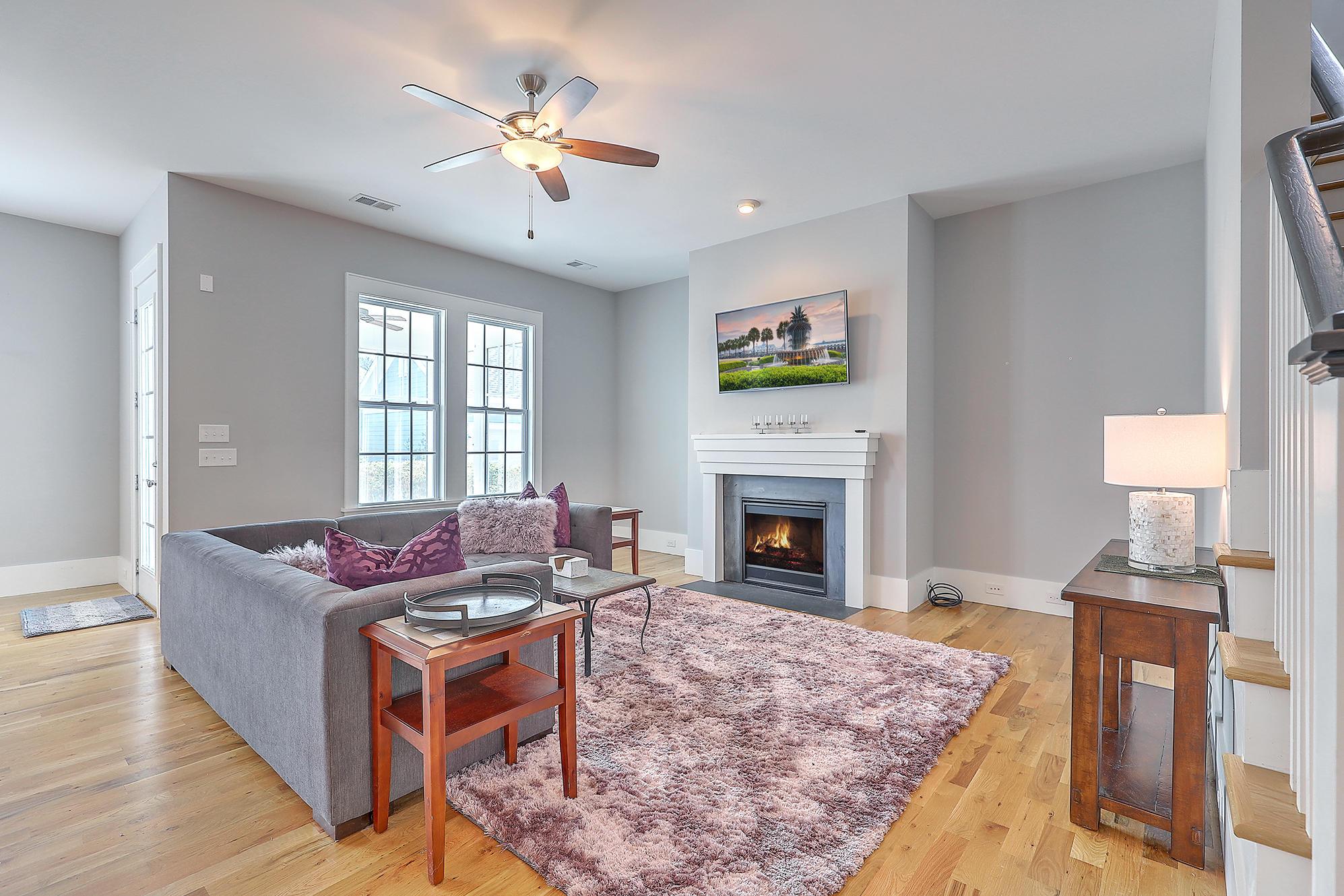 Carolina Park Homes For Sale - 1539 Harriman, Mount Pleasant, SC - 32