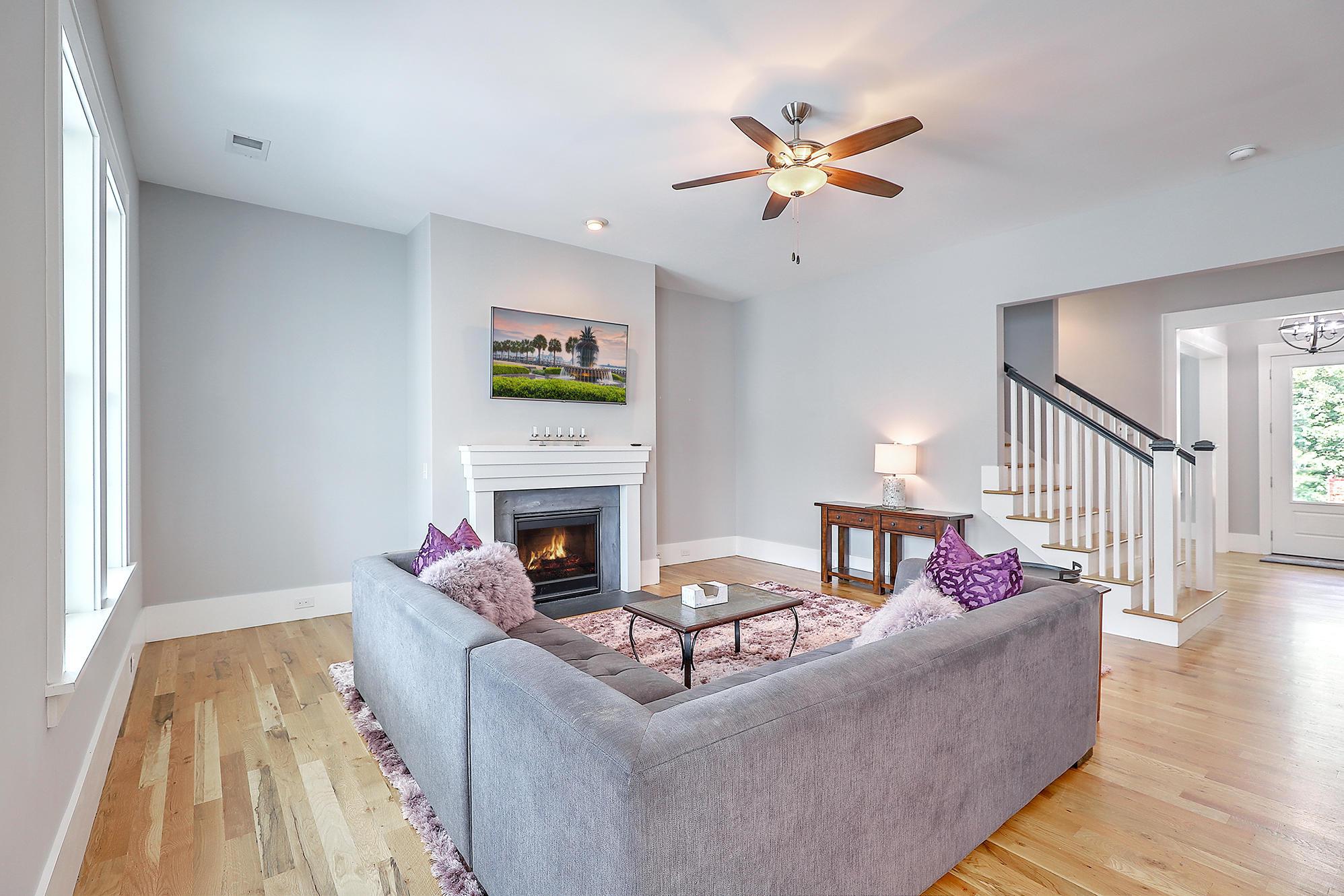 Carolina Park Homes For Sale - 1539 Harriman, Mount Pleasant, SC - 31