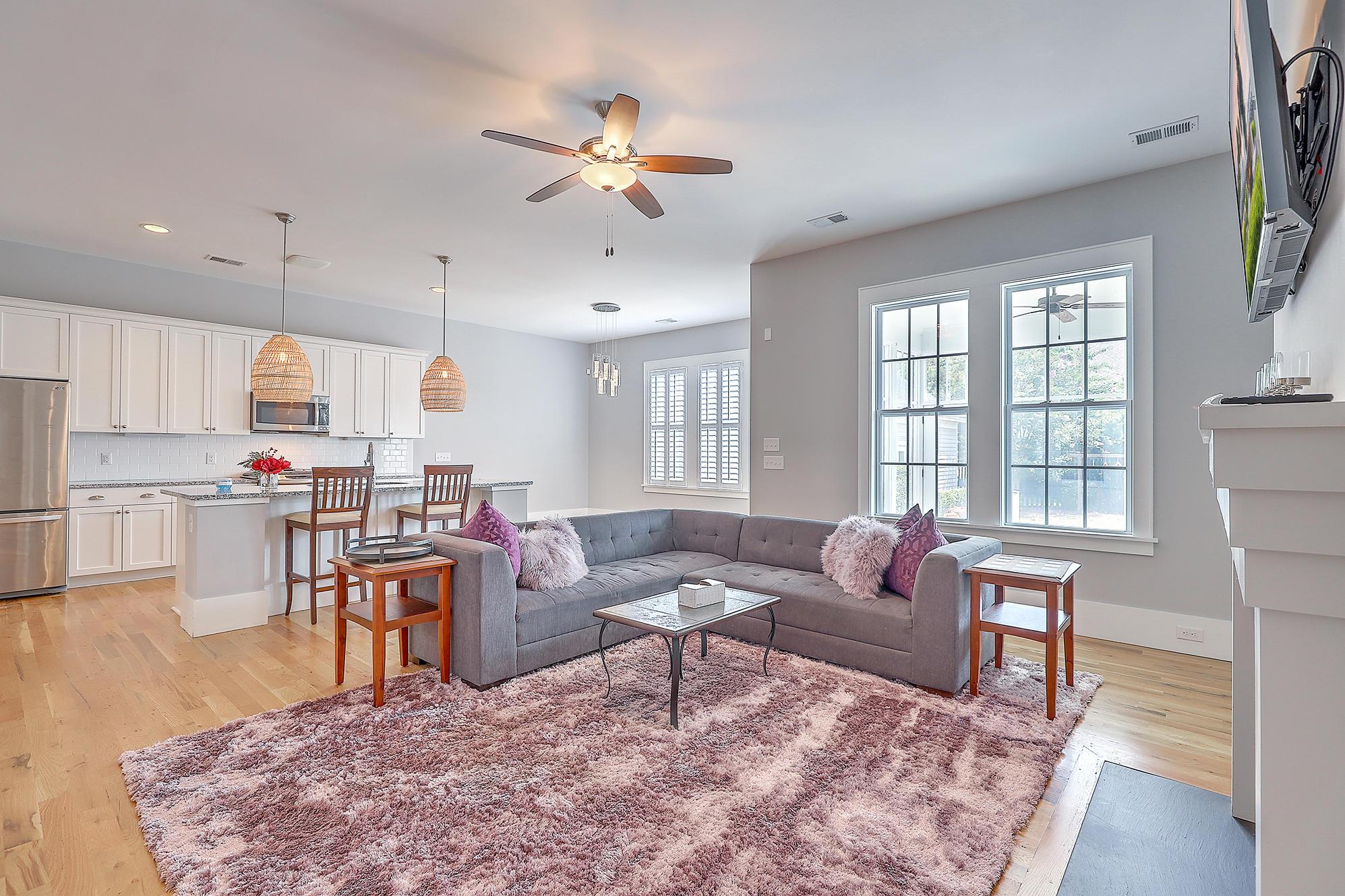Carolina Park Homes For Sale - 1539 Harriman, Mount Pleasant, SC - 33