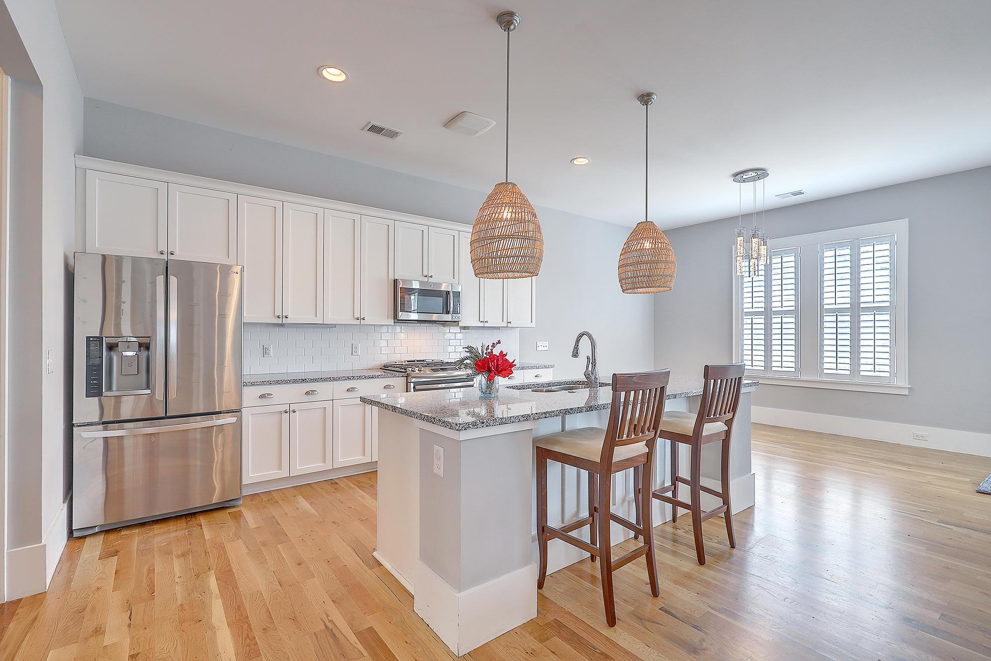 Carolina Park Homes For Sale - 1539 Harriman, Mount Pleasant, SC - 37