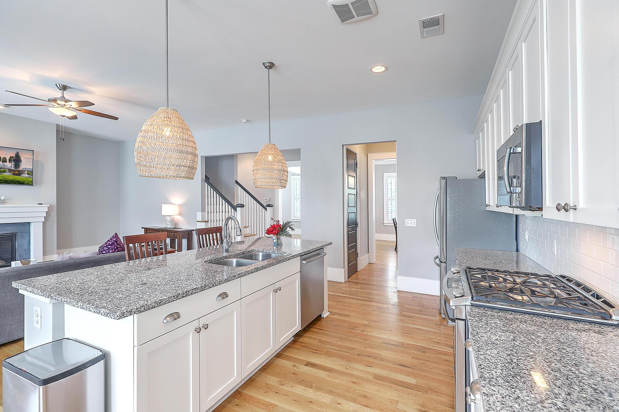 Carolina Park Homes For Sale - 1539 Harriman, Mount Pleasant, SC - 35