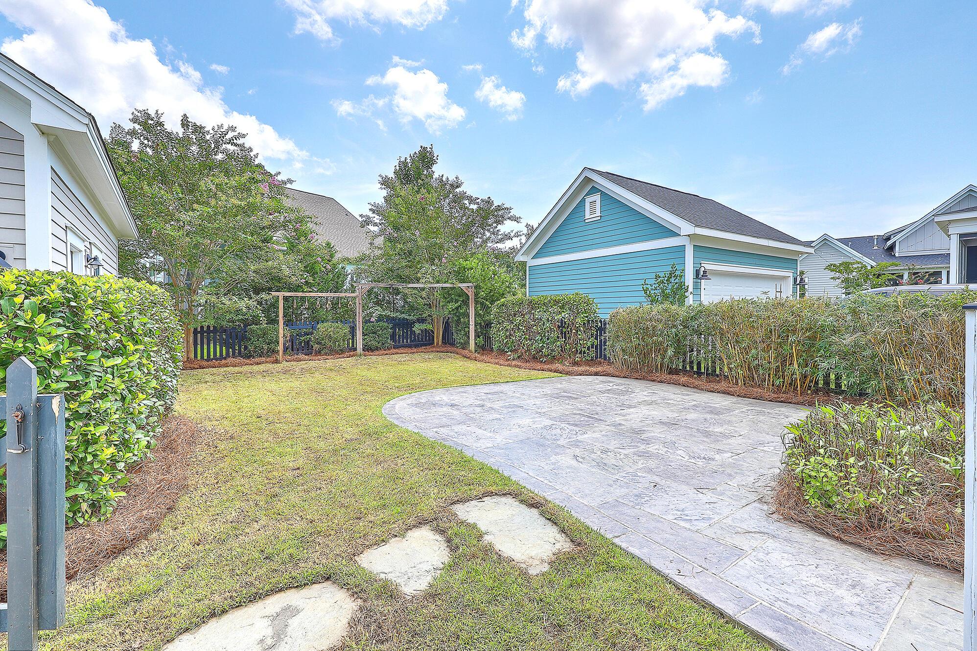 Carolina Park Homes For Sale - 1539 Harriman, Mount Pleasant, SC - 9