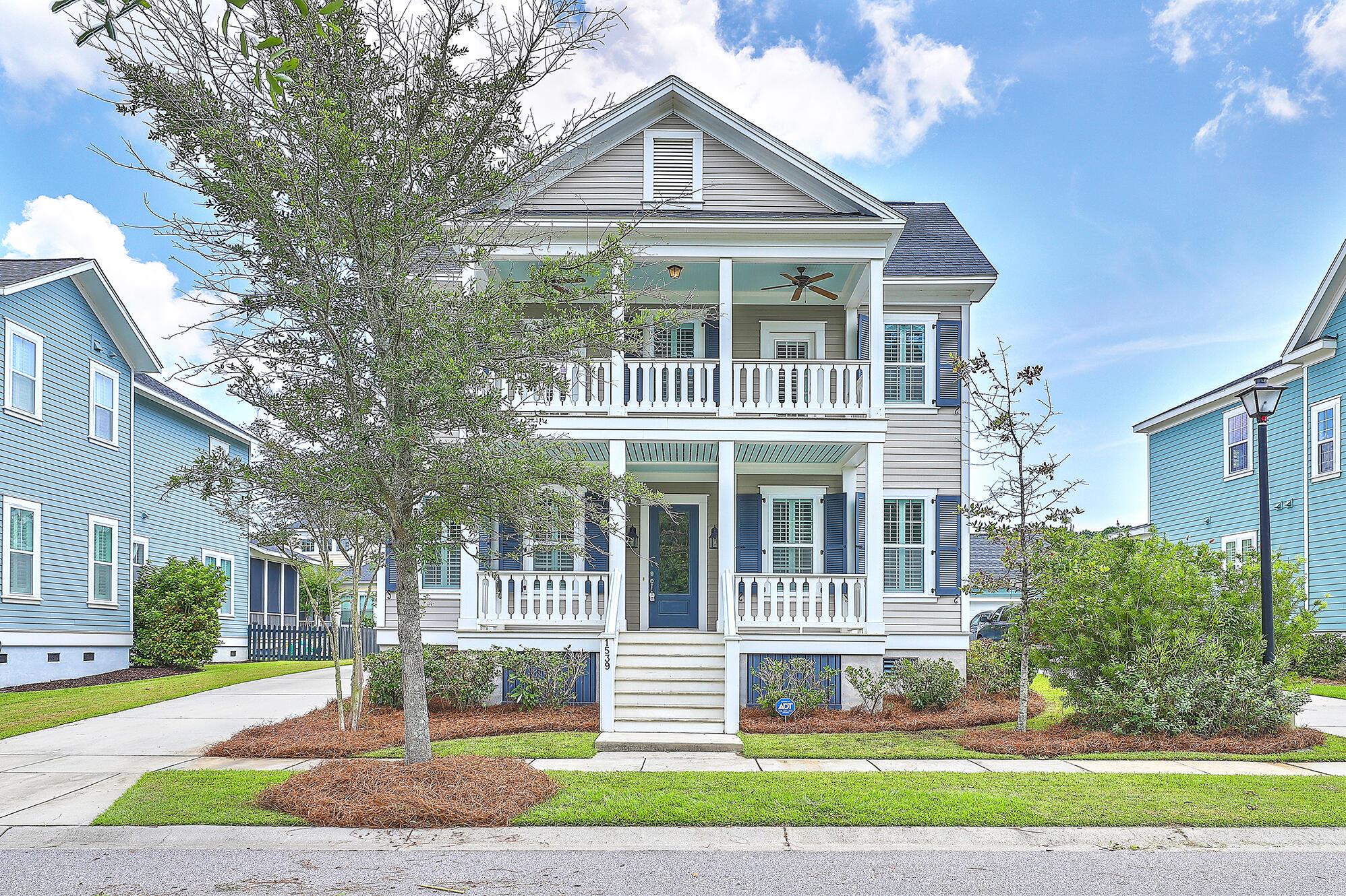 Carolina Park Homes For Sale - 1539 Harriman, Mount Pleasant, SC - 46