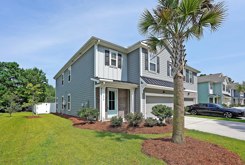 Park West Homes For Sale - 1638 Mermentau, Mount Pleasant, SC - 5
