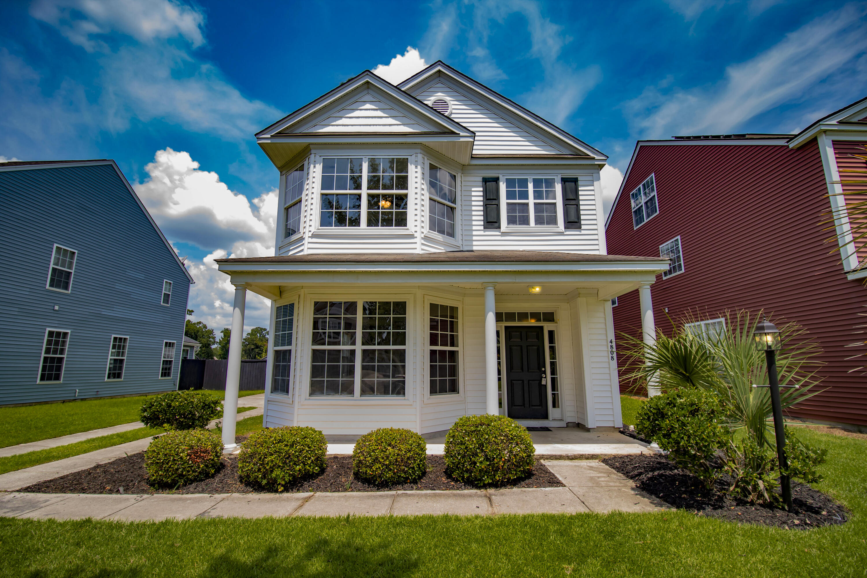 4808 W Red Maple Circle Summerville, Sc 29485