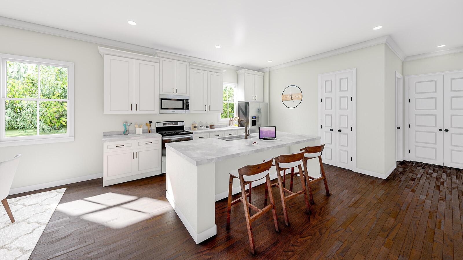 Carolina Park Homes For Sale - 3499 Habernaria, Mount Pleasant, SC - 15