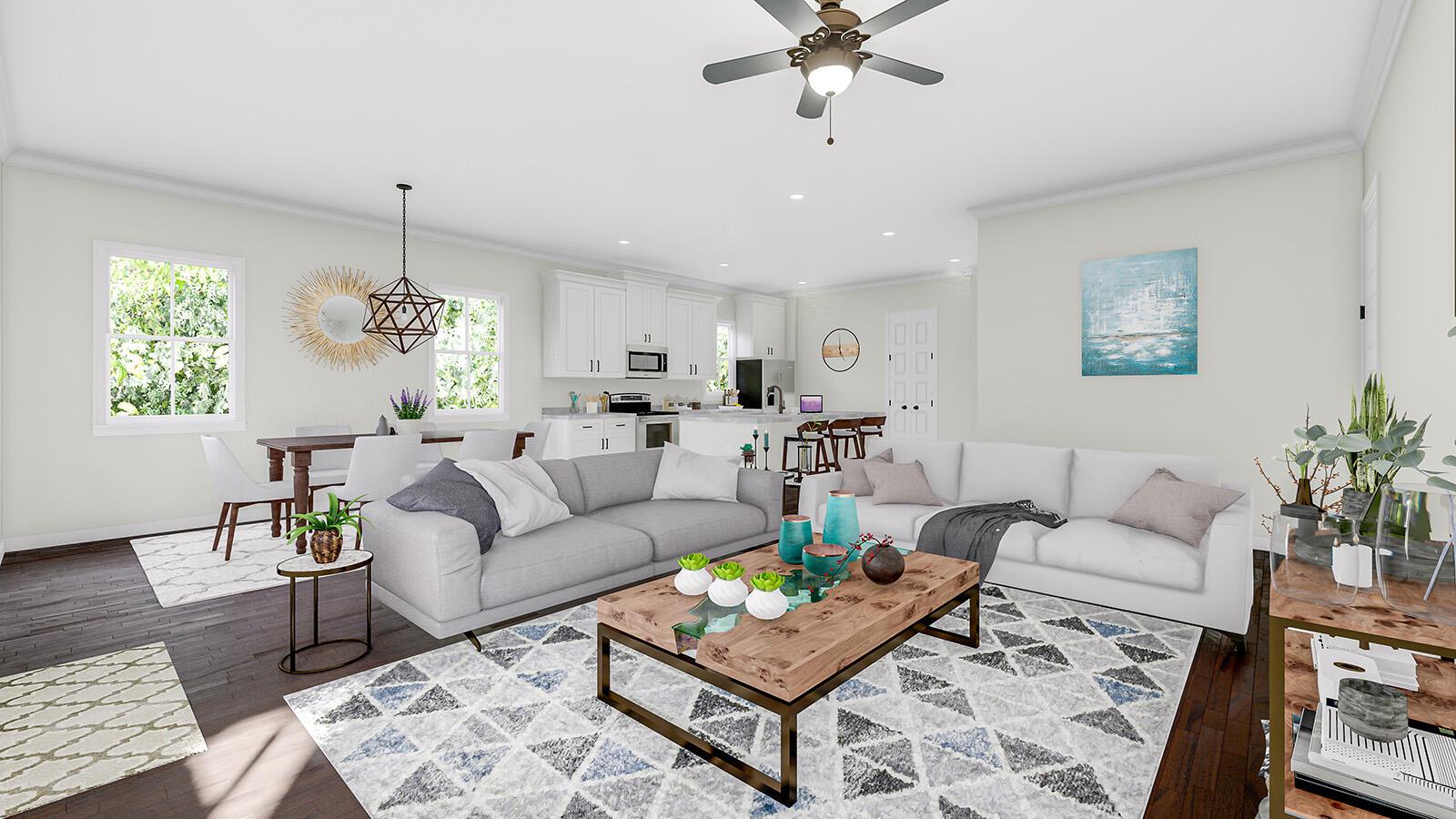 Carolina Park Homes For Sale - 3499 Habernaria, Mount Pleasant, SC - 16