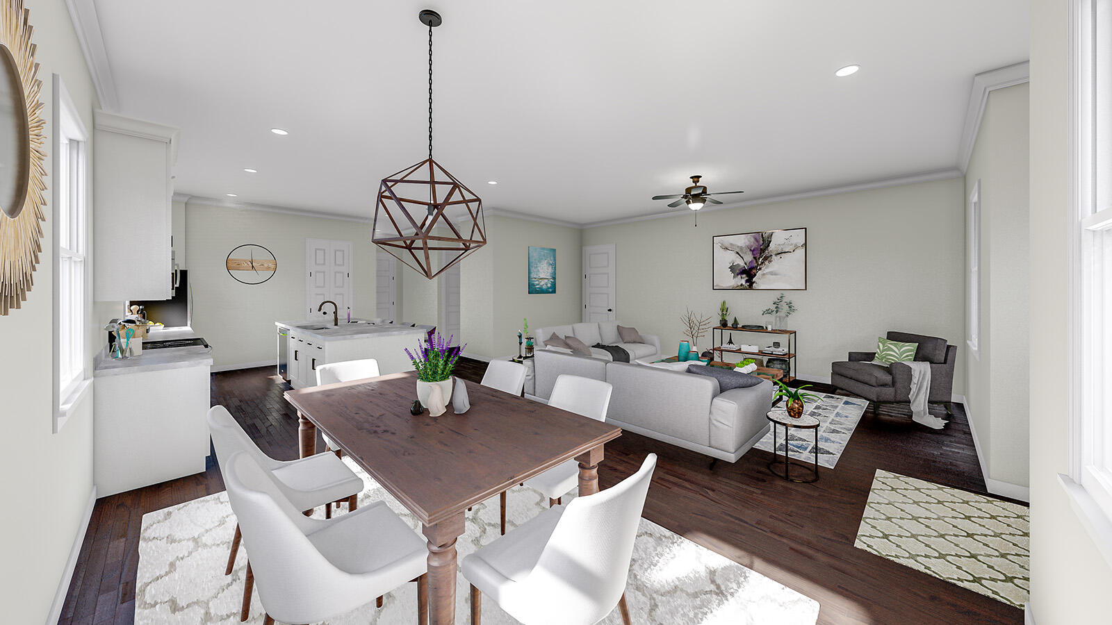 Carolina Park Homes For Sale - 3499 Habernaria, Mount Pleasant, SC - 11