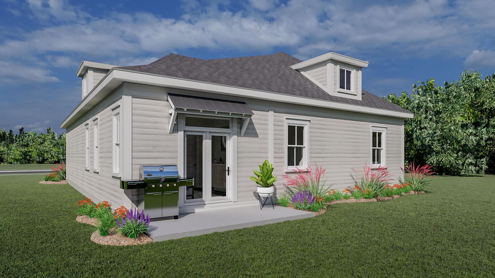 Carolina Park Homes For Sale - 3499 Habernaria, Mount Pleasant, SC - 8