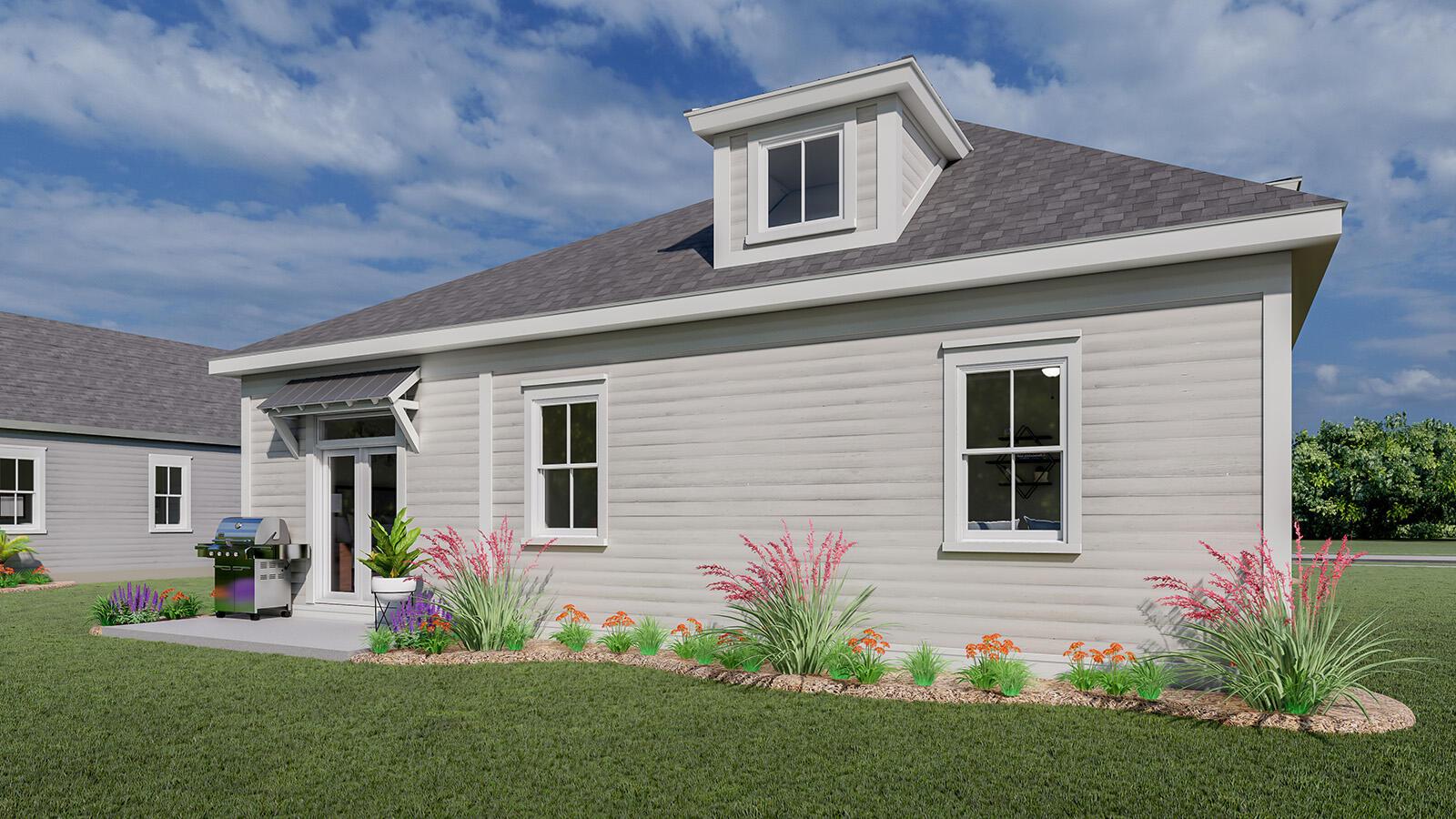 Carolina Park Homes For Sale - 3499 Habernaria, Mount Pleasant, SC - 6