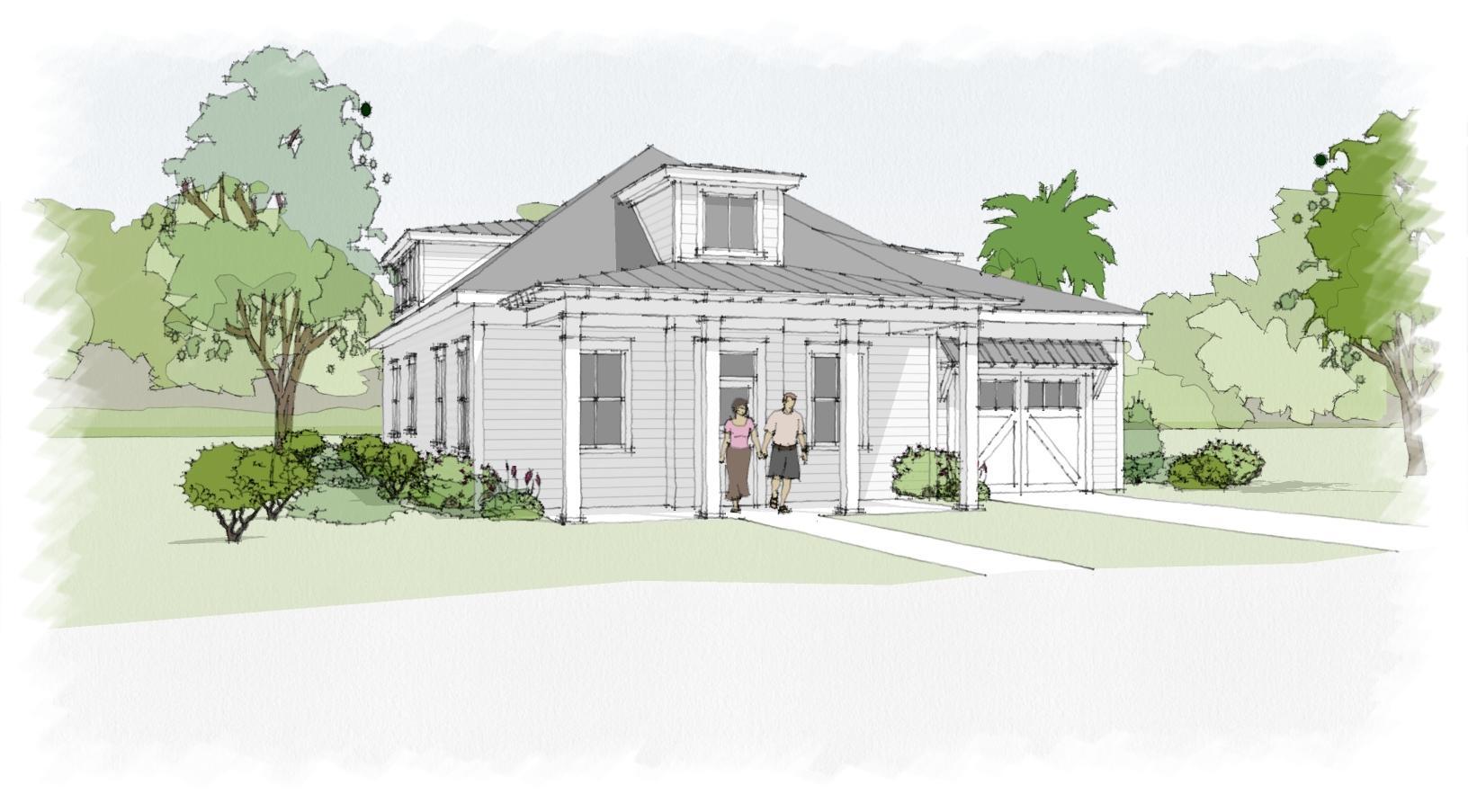 Carolina Park Homes For Sale - 3499 Habernaria, Mount Pleasant, SC - 4