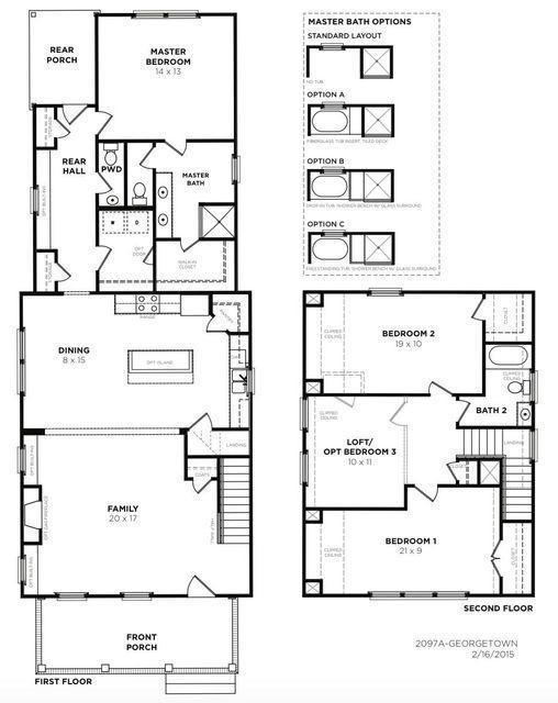 Carolina Park Homes For Sale - 3541 Sewel, Mount Pleasant, SC - 0
