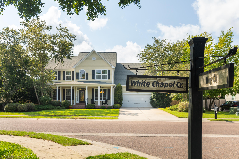 505 White Chapel Circle Charleston, SC 29412