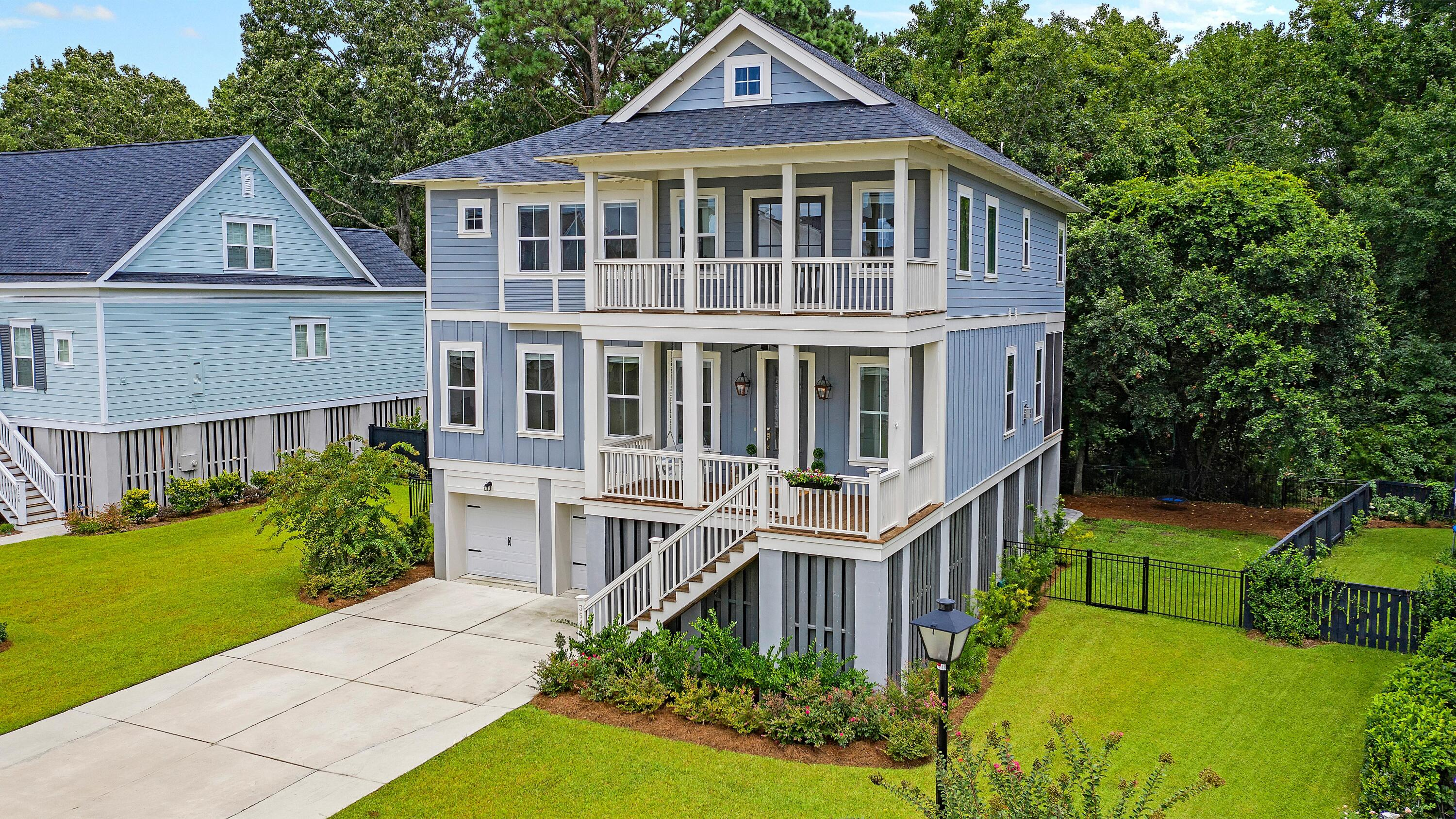 Stratton by the Sound Homes For Sale - 3542 Saltflat, Mount Pleasant, SC - 19