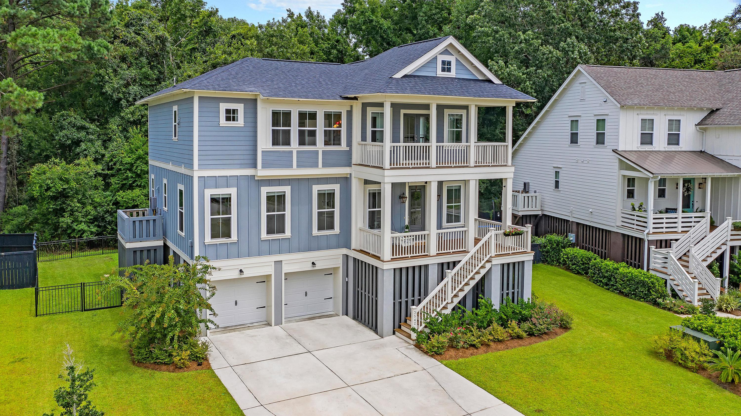 Stratton by the Sound Homes For Sale - 3542 Saltflat, Mount Pleasant, SC - 22