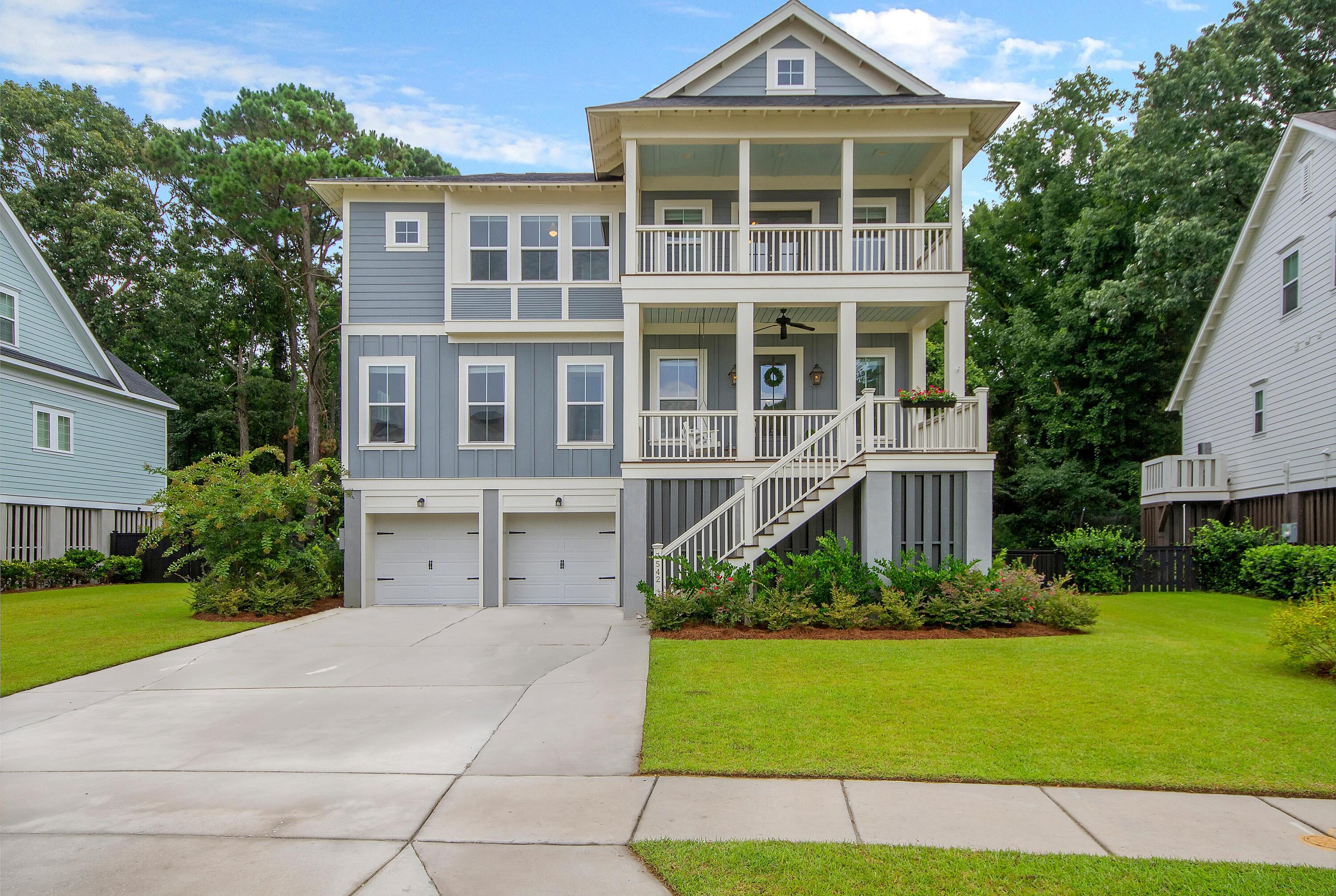 Stratton by the Sound Homes For Sale - 3542 Saltflat, Mount Pleasant, SC - 21