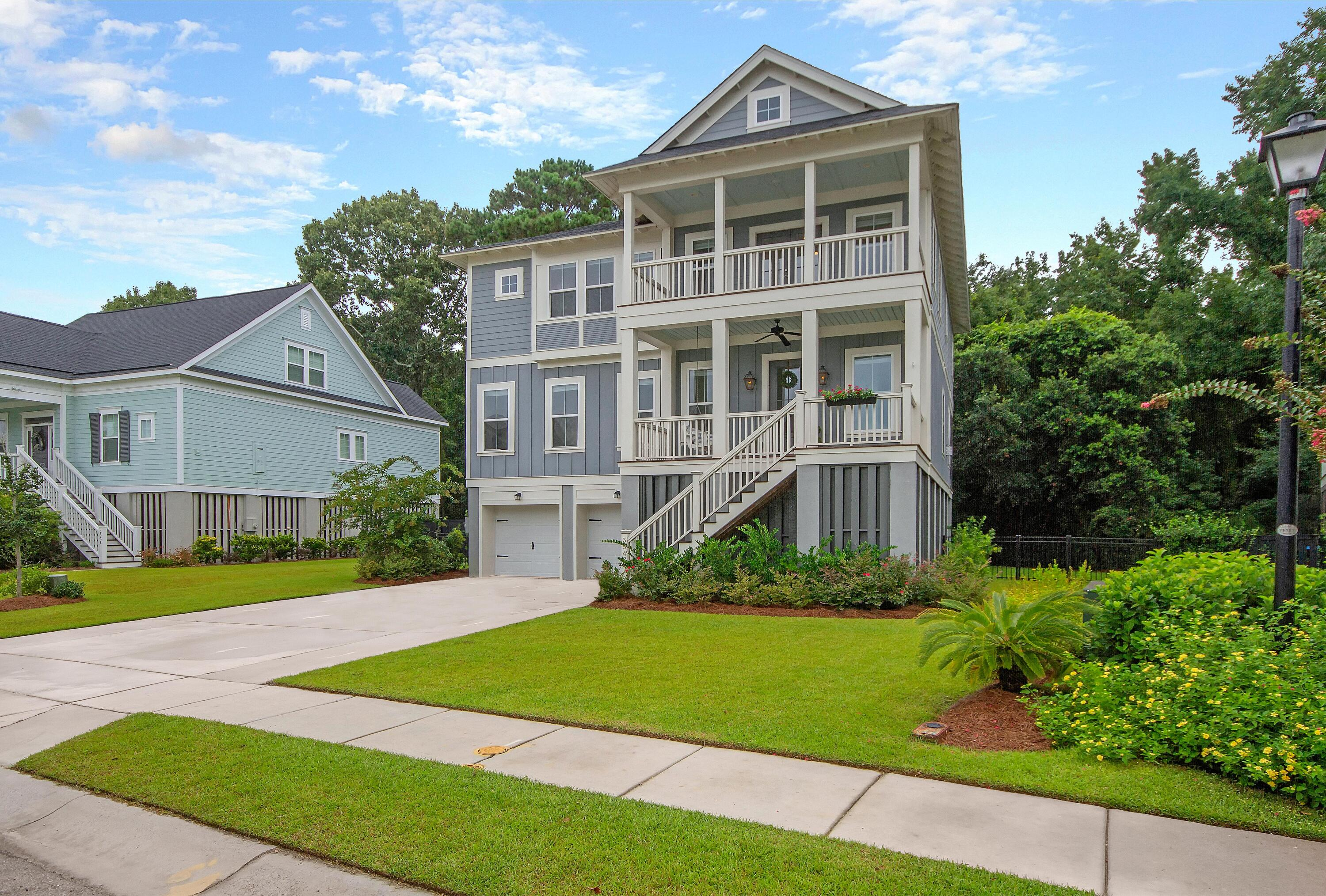 Stratton by the Sound Homes For Sale - 3542 Saltflat, Mount Pleasant, SC - 17