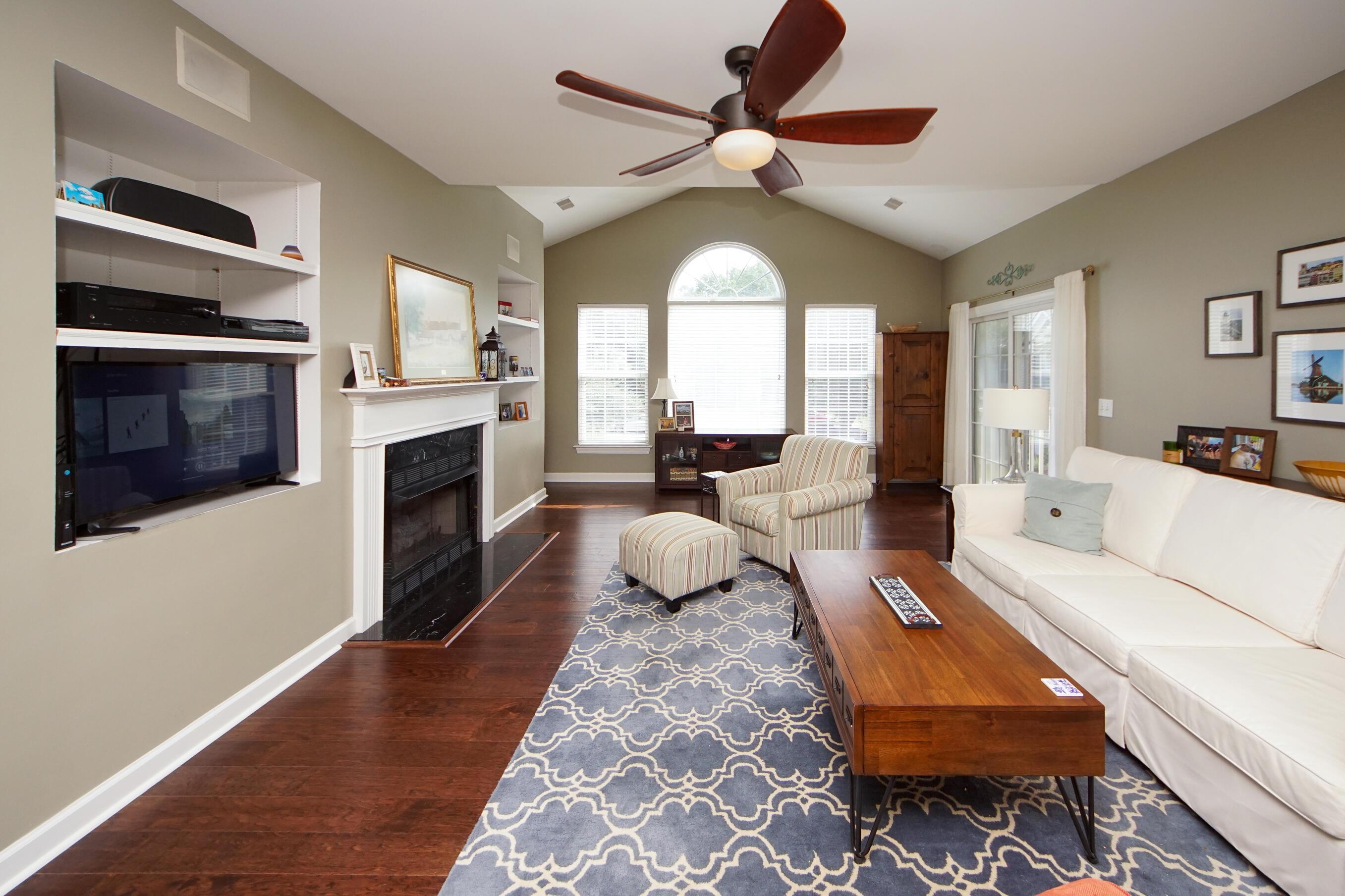 Dunes West Homes For Sale - 1631 Camfield, Mount Pleasant, SC - 9