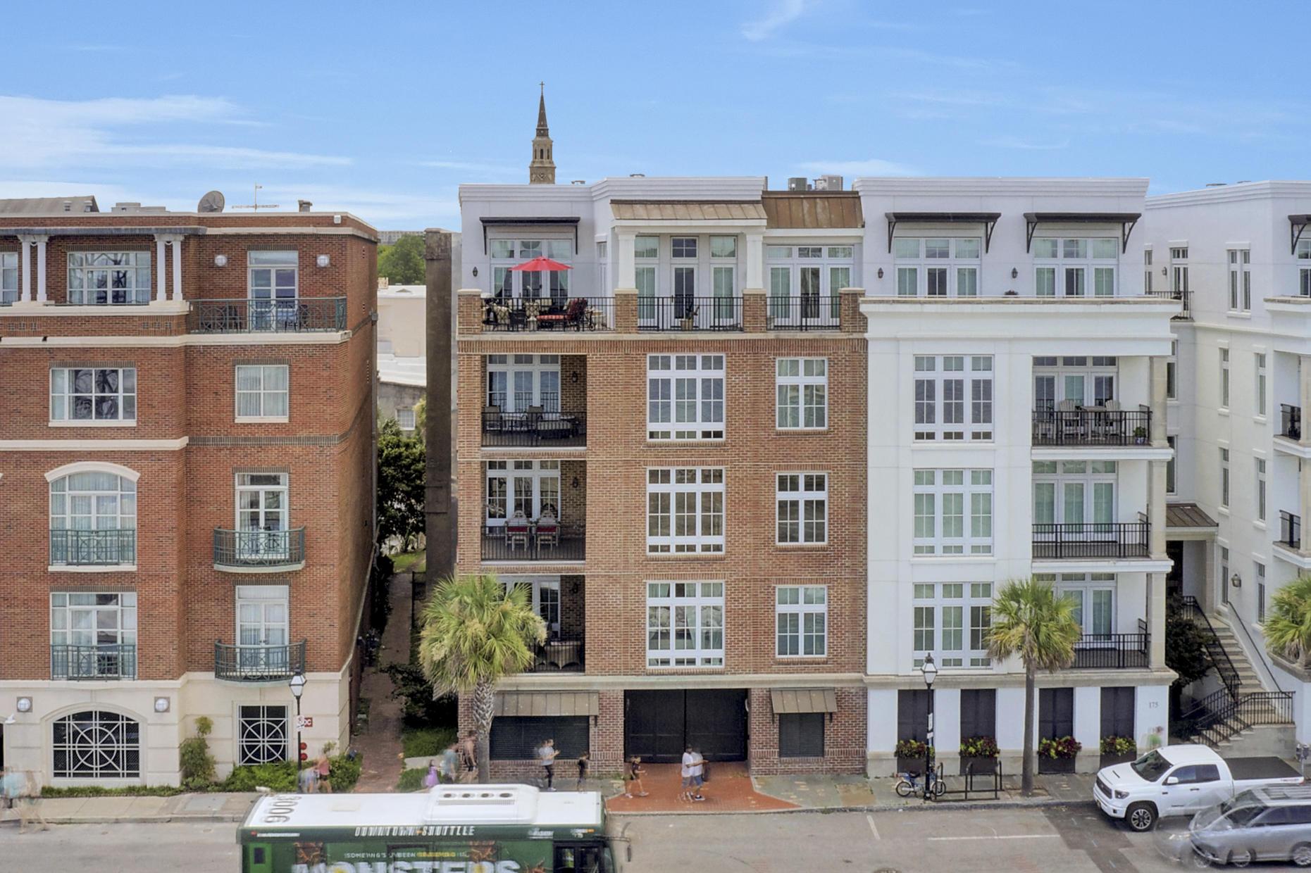175 Concord Street UNIT #208 Charleston, SC 29401