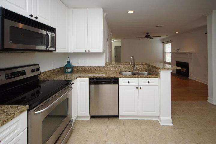 Remington Forest Homes For Sale - 1379 Cassidy, Mount Pleasant, SC - 25