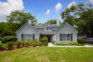 Remington Forest Homes For Sale - 1379 Cassidy, Mount Pleasant, SC - 11