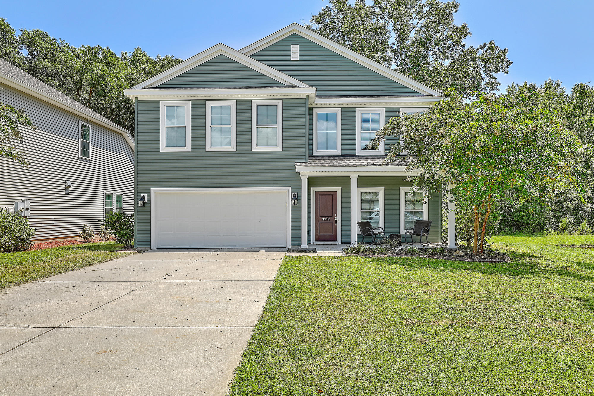 Tupelo Homes For Sale - 3912 Hanoverian, Mount Pleasant, SC - 31