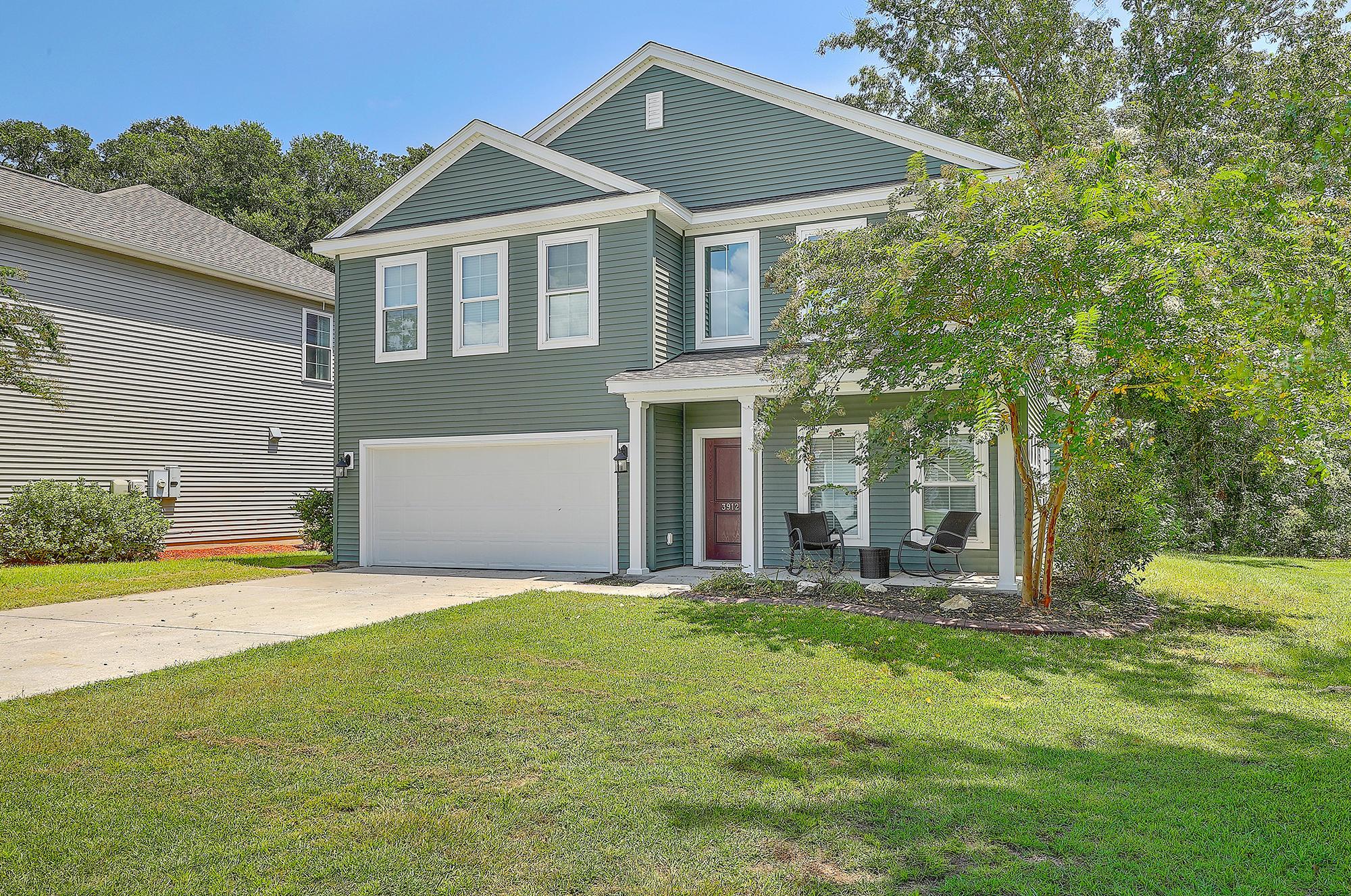 Tupelo Homes For Sale - 3912 Hanoverian, Mount Pleasant, SC - 29