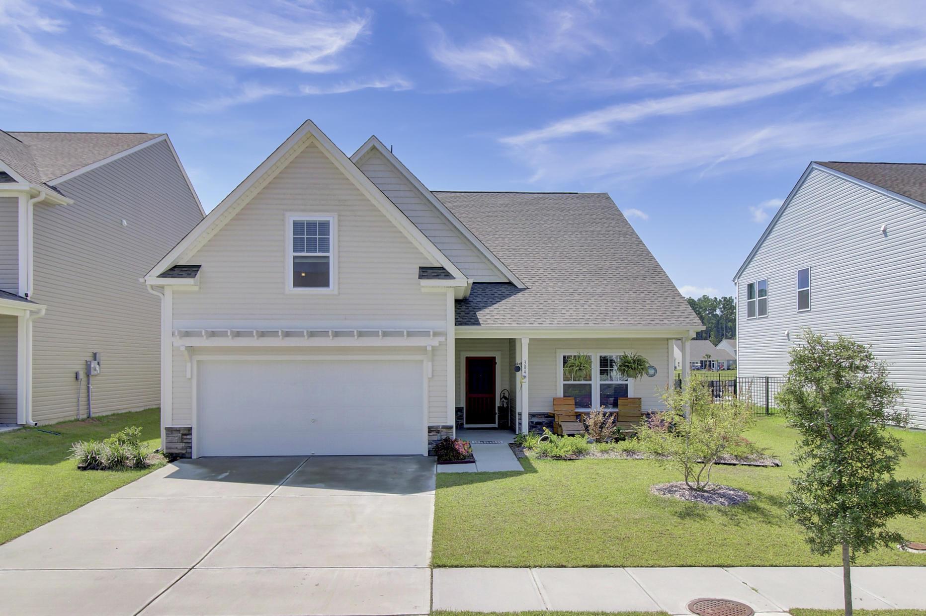 North Creek Village Homes For Sale - 384 Dunlin, Summerville, SC - 47