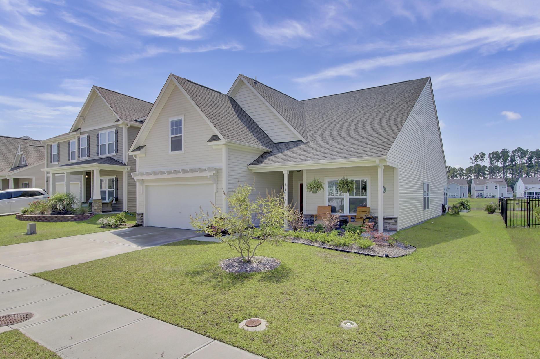 North Creek Village Homes For Sale - 384 Dunlin, Summerville, SC - 45
