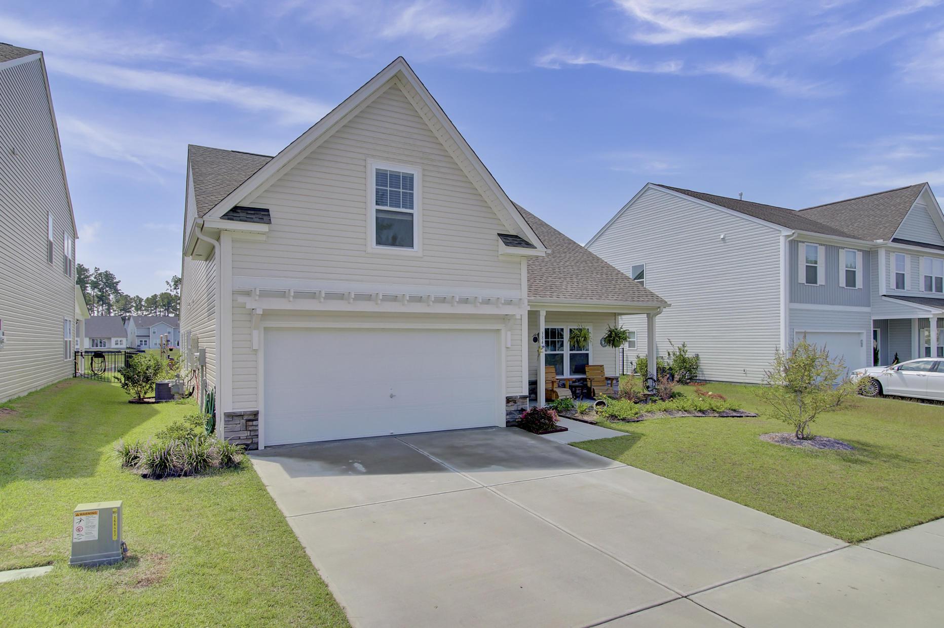 North Creek Village Homes For Sale - 384 Dunlin, Summerville, SC - 46