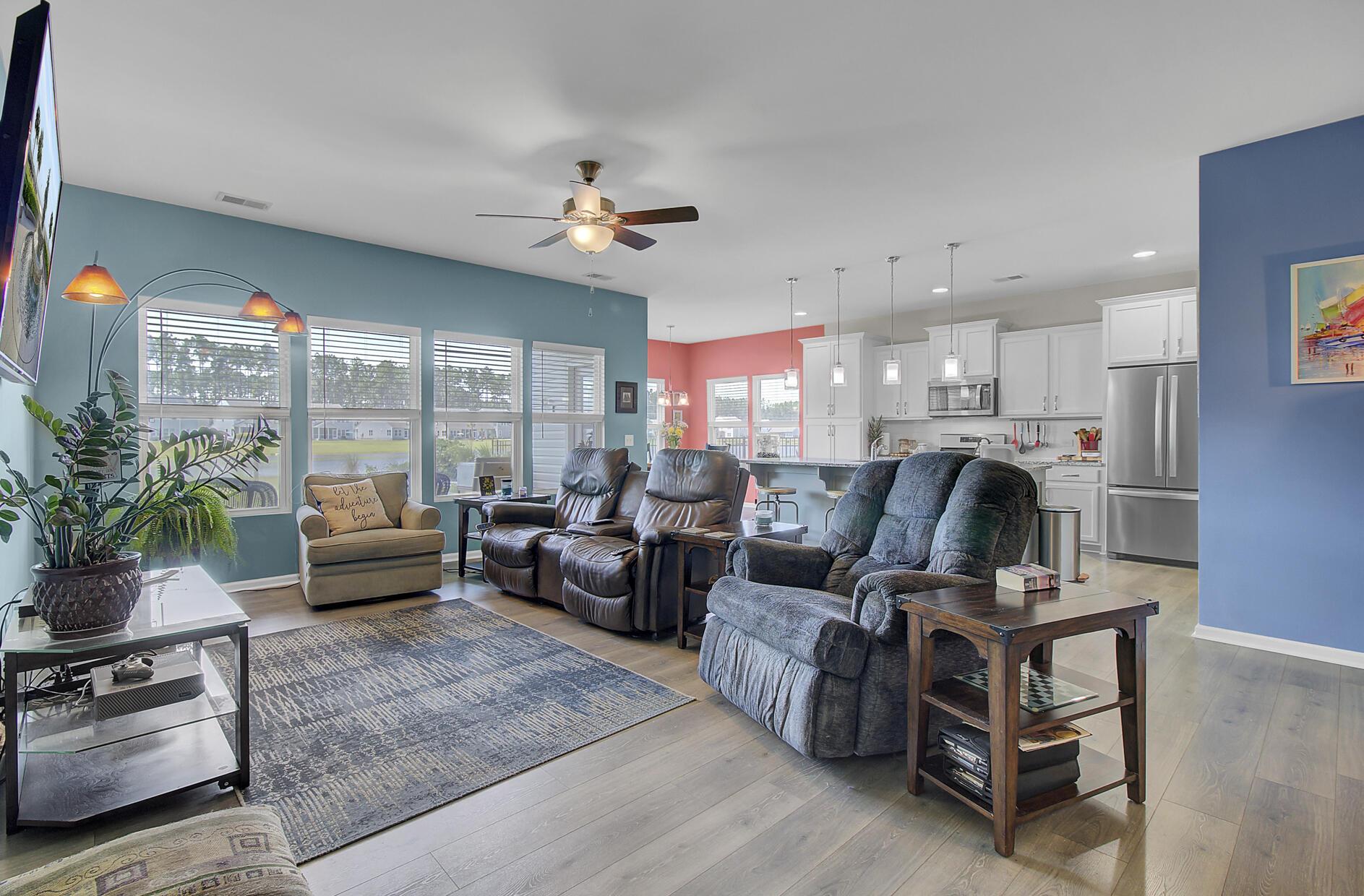 North Creek Village Homes For Sale - 384 Dunlin, Summerville, SC - 48