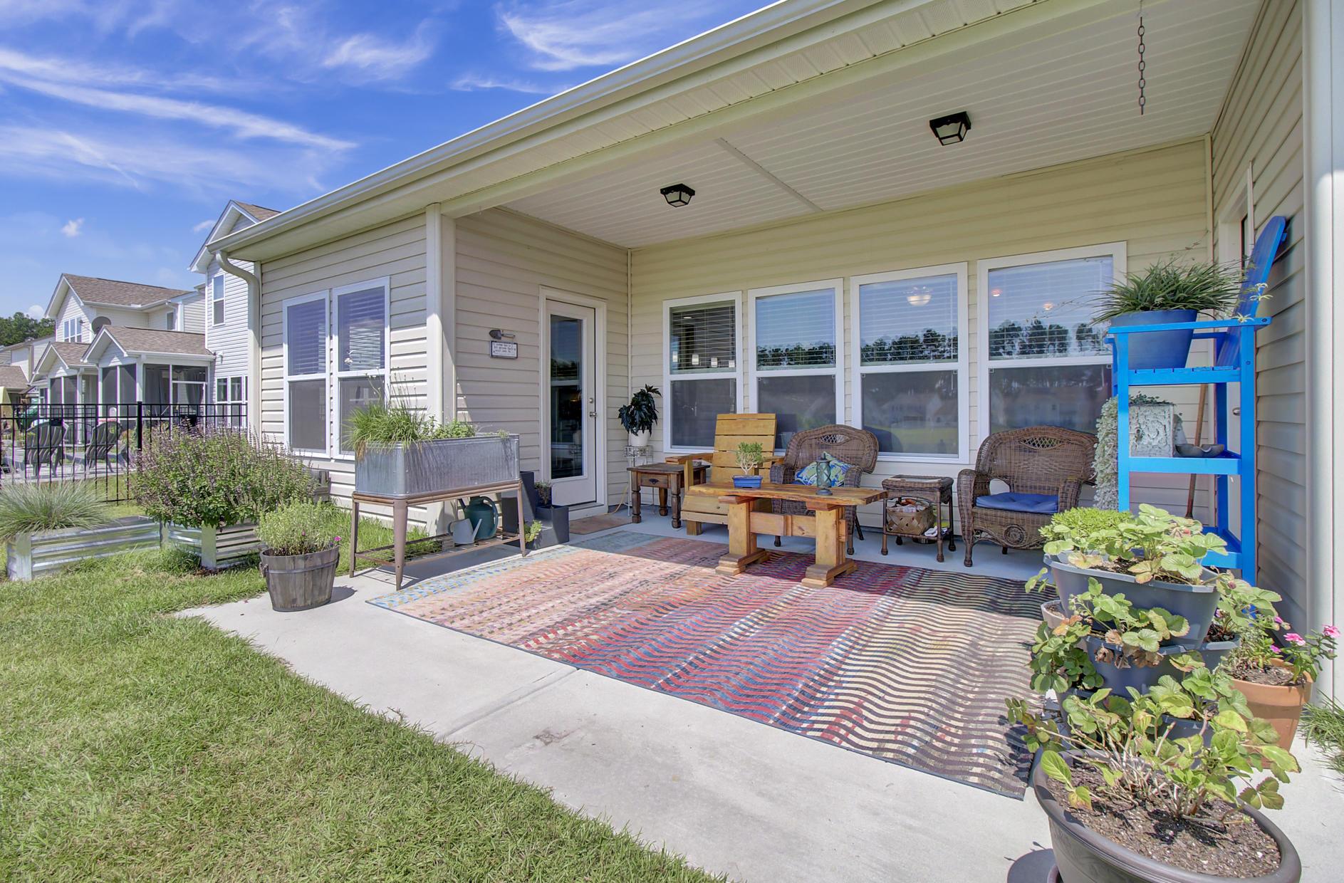 North Creek Village Homes For Sale - 384 Dunlin, Summerville, SC - 30