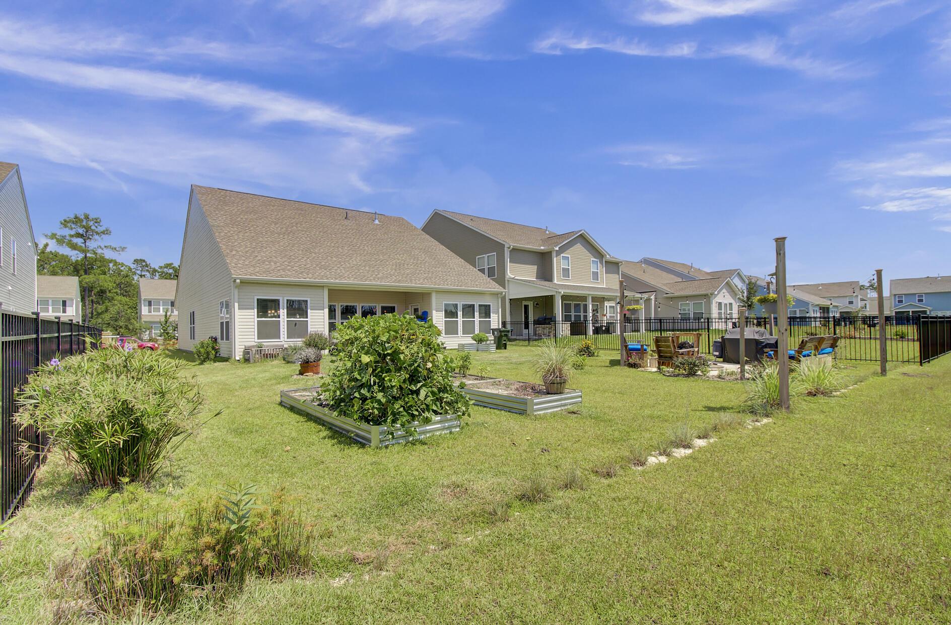 North Creek Village Homes For Sale - 384 Dunlin, Summerville, SC - 29